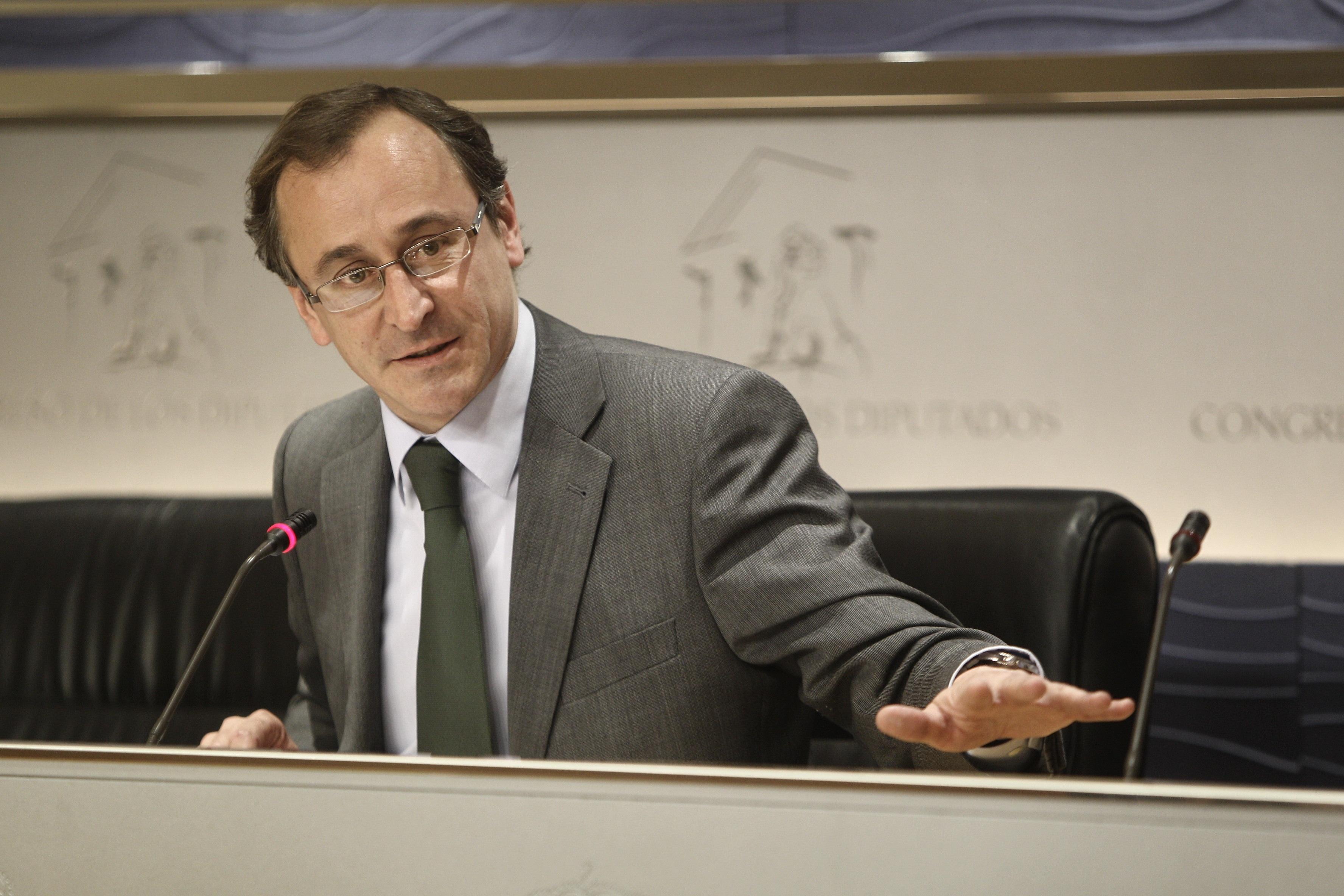 El PP, ante la negativa de la Fiscalía a pactar con Urdangarin: «La Justicia en España es igual para todos»