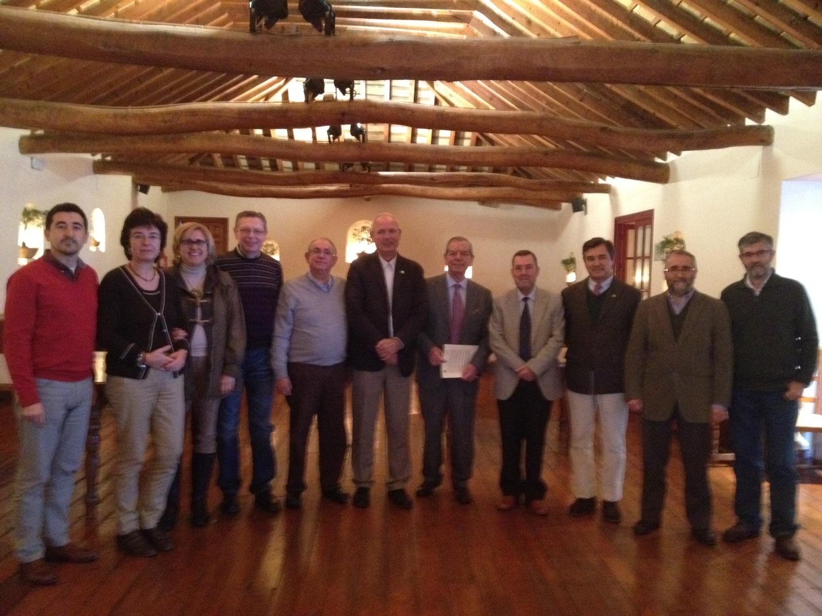 Premian el trabajo sobre impacto de vegetación en control biológico por conservación de plagas en olivares