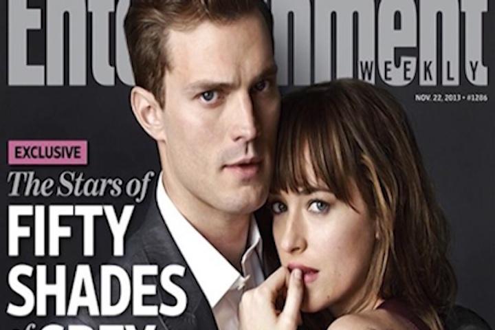 »50 Sombras de Grey» podría tener dos versiones