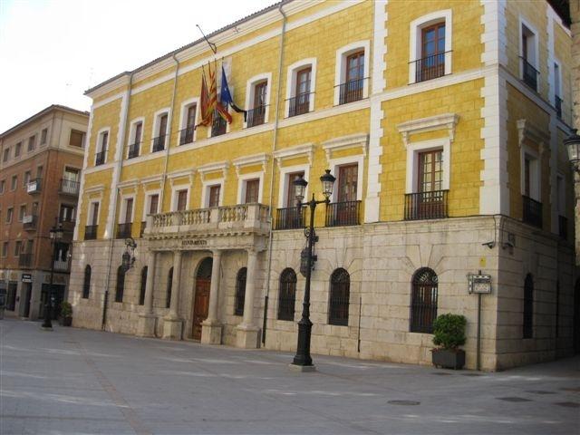 Teruel gana el Premio Ciudad Sostenible en la categoría de Eficiencia Energética