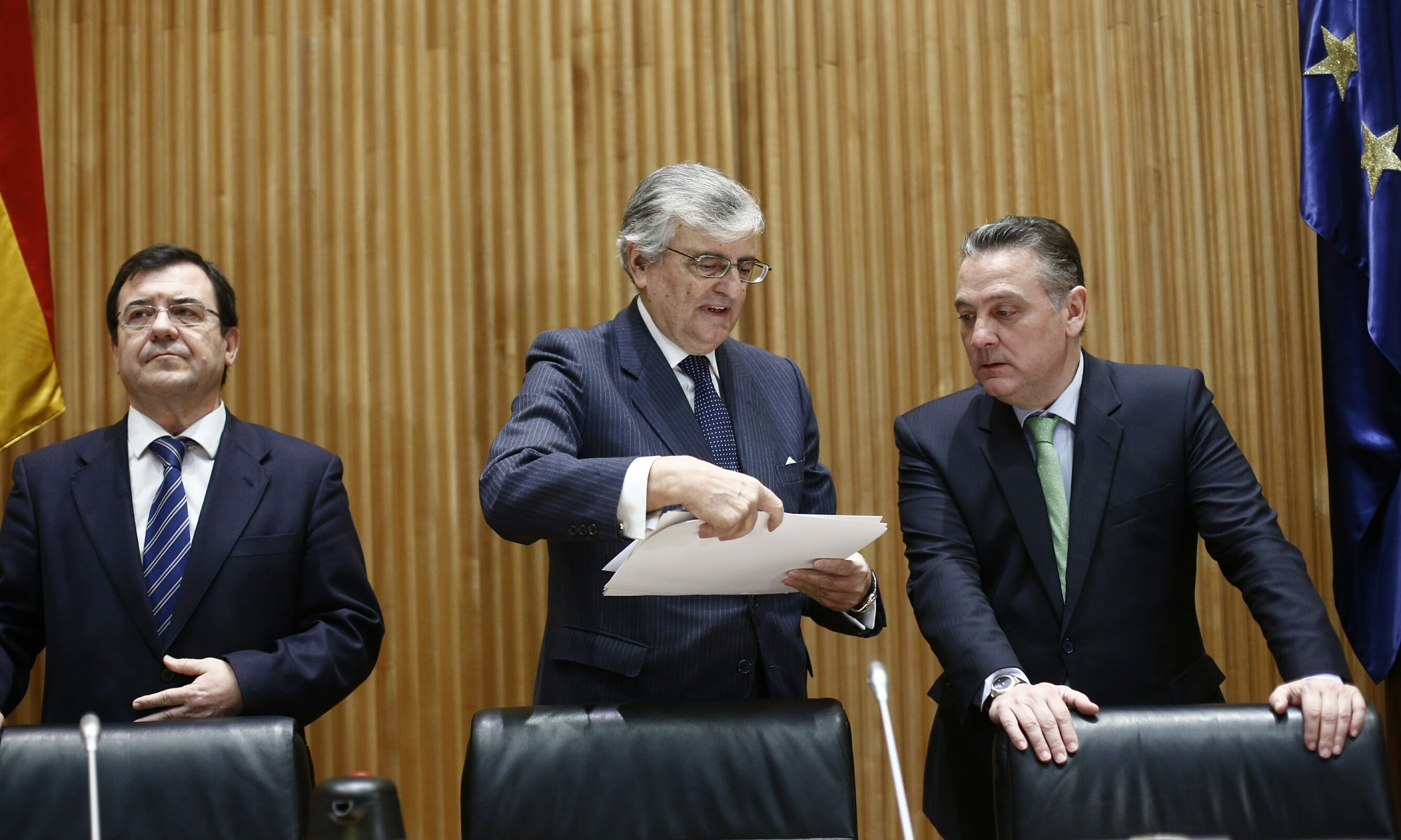 Torres-Dulce defiende por «legítima» y «coherente» la postura contraria a la imputación de la Infanta