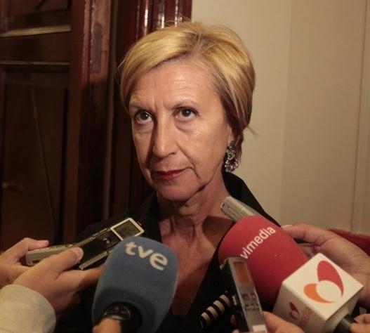 UPyD avisa de que rechazará la futura norma si su fin es «perseguir a quien peor cae» al Gobierno
