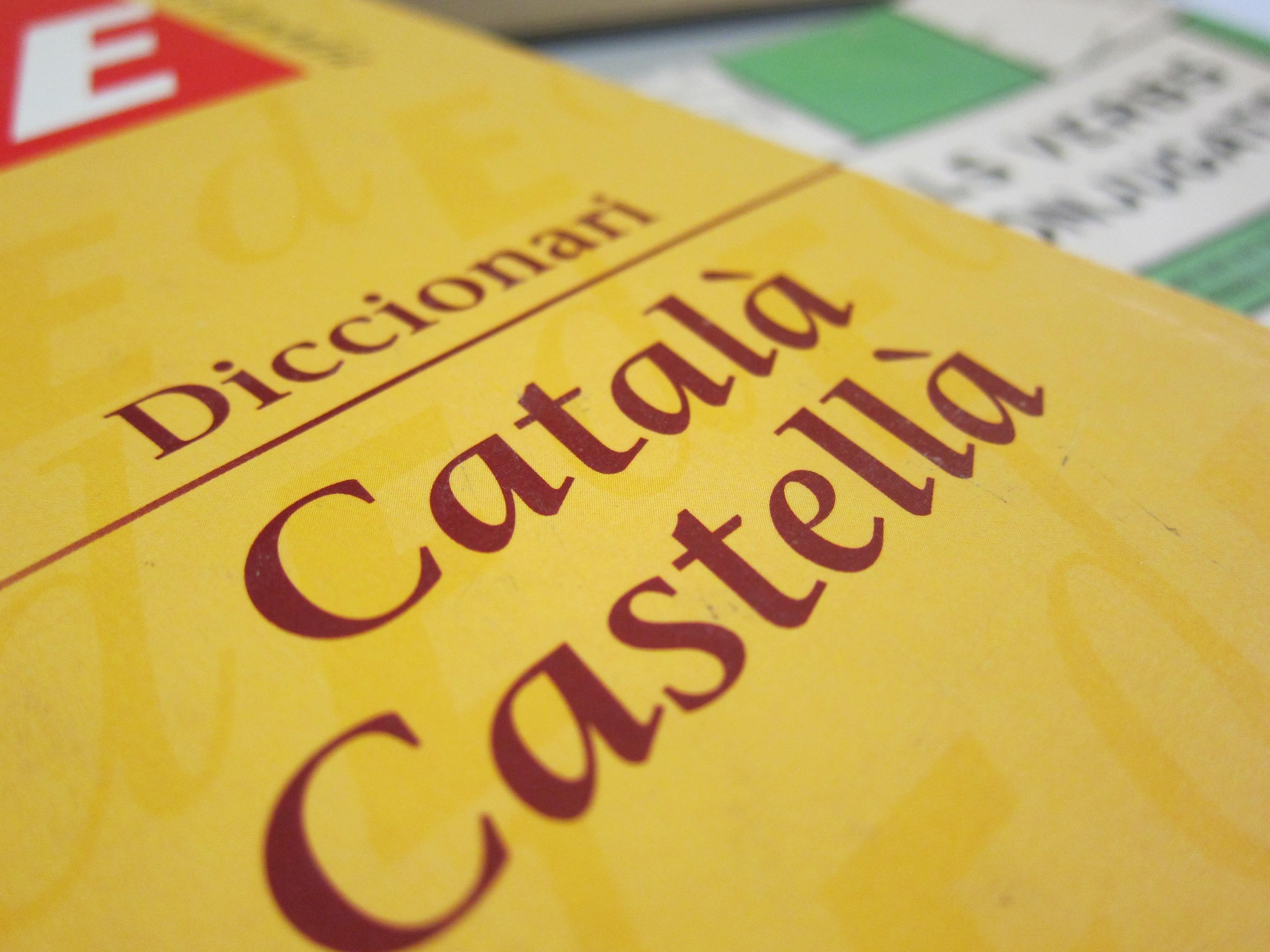 Cinco familias piden escolarización en castellano para sus hijos en Barcelona