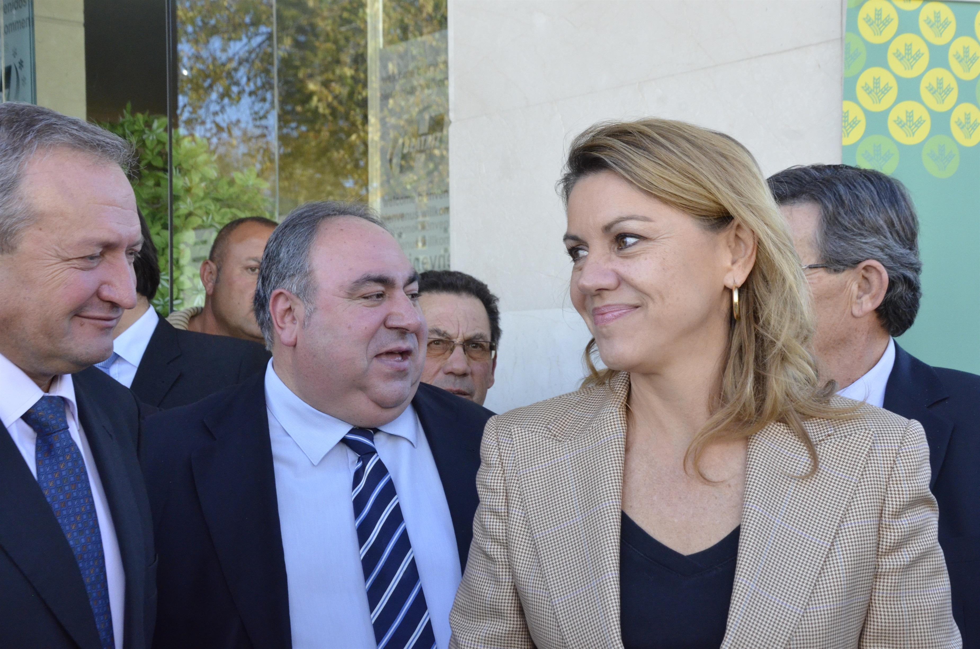 La oposición rechaza el «atentado contra la democracia» que supone la reforma del Estatuto de Castilla-La Mancha