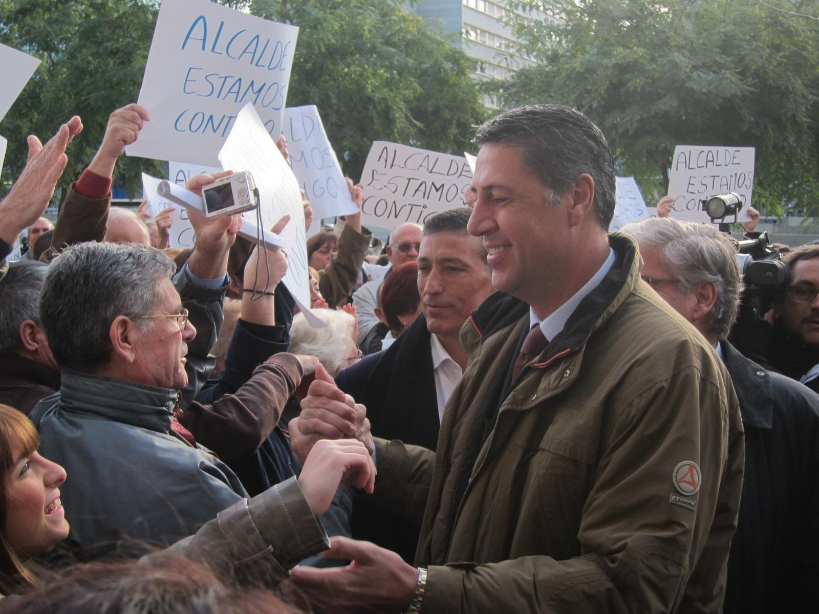 Alcalde de Badalona: los problemas con gitanos rumanos «son datos objetivos»