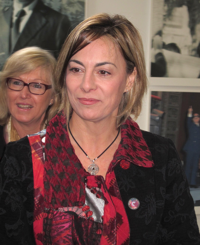 Alcaldesa de Alicante no valora petición de indulto a exregidor de Torrevieja: «Es un tema que ni me da ni me quita»
