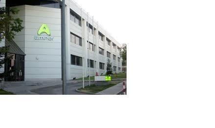 Amper gana un contrato de infraestructuras de Tecnologías de la Información en Panamá