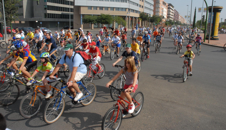 El Ayuntamiento de Bilbao enseñará a circular de forma segura en bicicleta por la villa