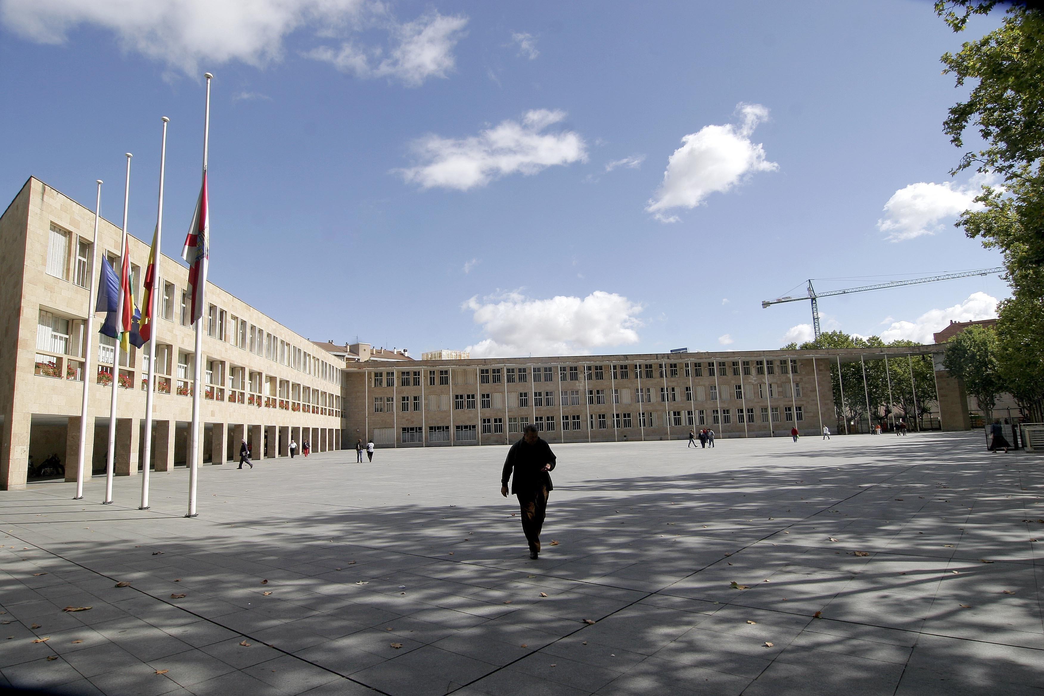 El Ayuntamiento de Logroño no acudirá al III Plan de Pago a Proveedores porque «cumplimos con nuestros propios recursos»