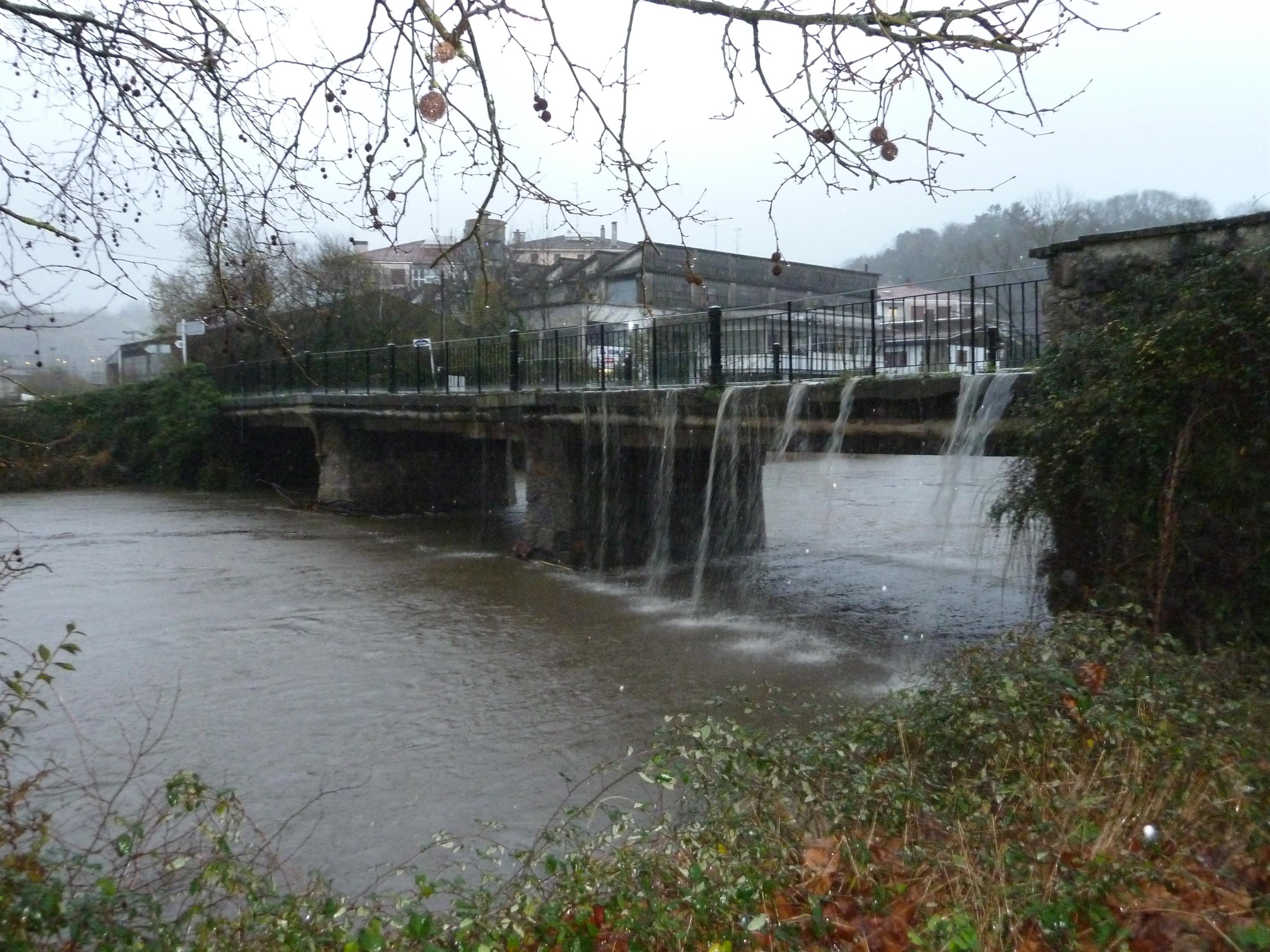 Ayuntamiento de San Sebastián activa todos sus servicios ante la previsión de fuertes lluvias