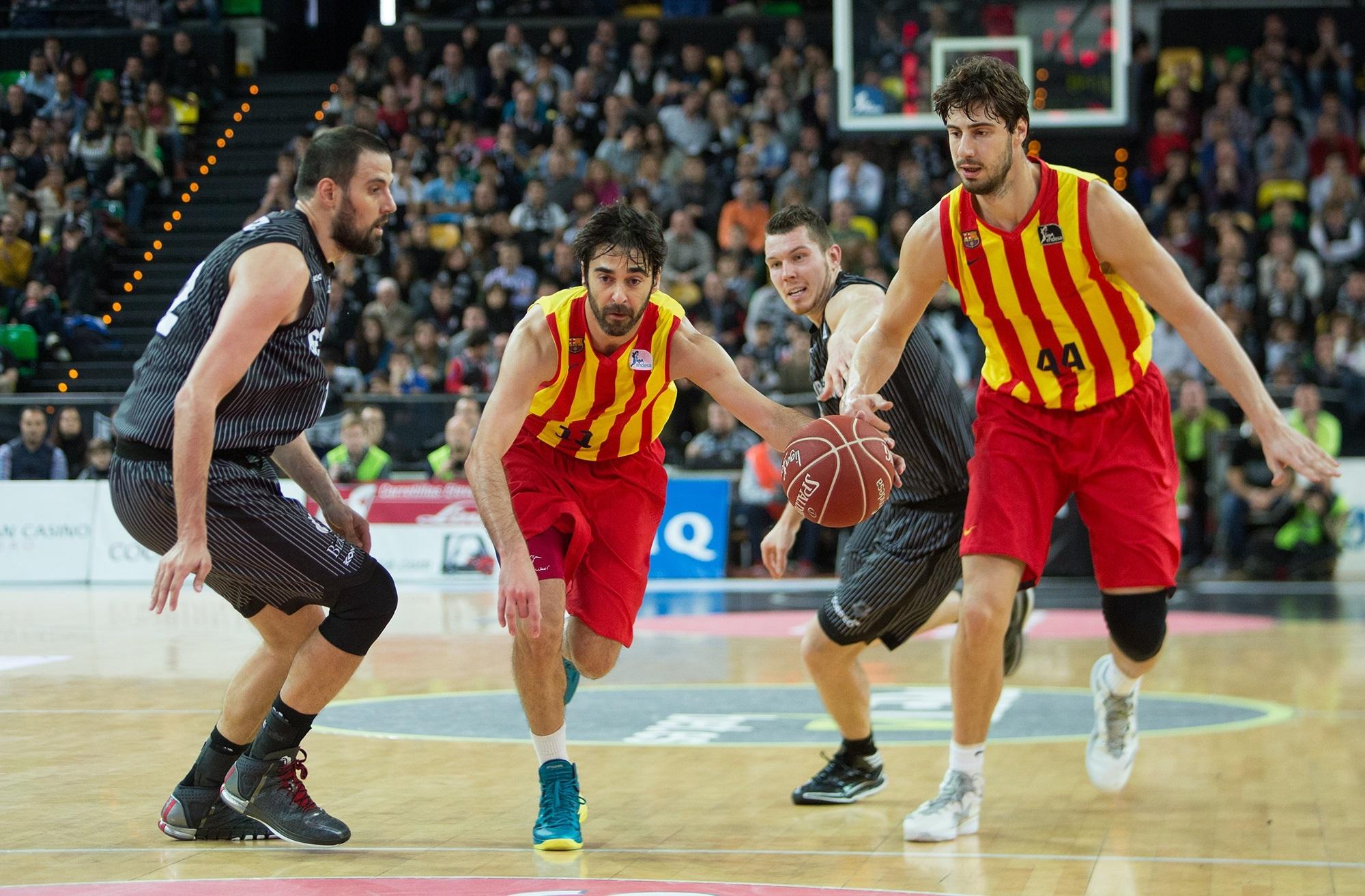 El Barcelona busca olvidar Miribilla en la complicada visita a Belgrado