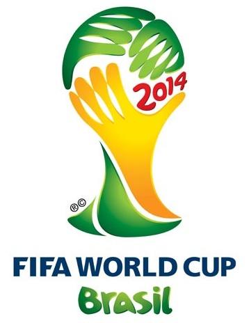 Los 32 clasificados para Brasil 2014