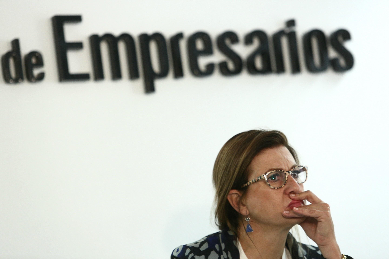 El Círculo de Empresarios propone rebajar los tipos del IRPF