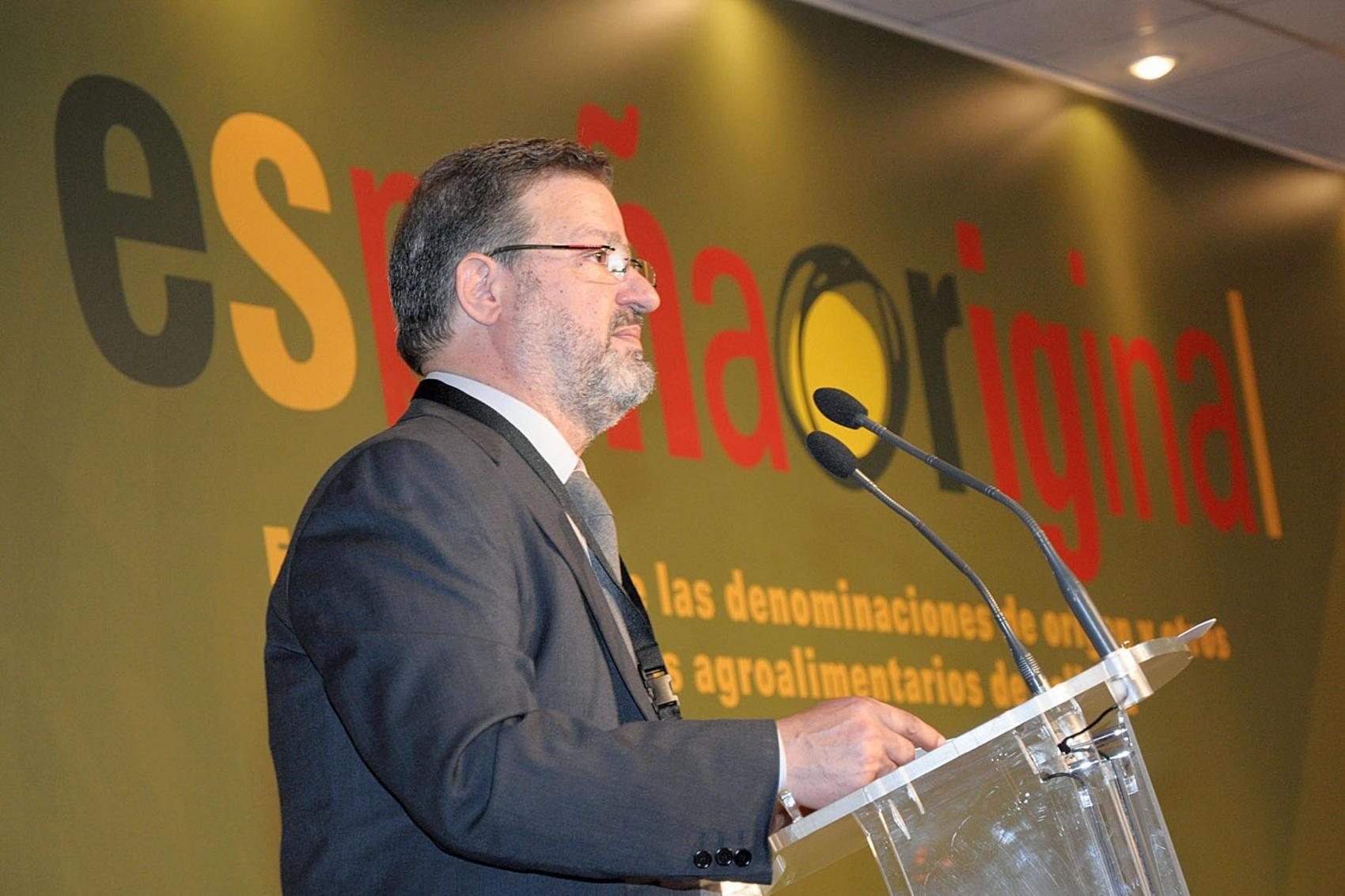 El presidente de la Diputación de Ciudad Real avanza que »España Original» no se celebrará en 2014 por falta de ayudas