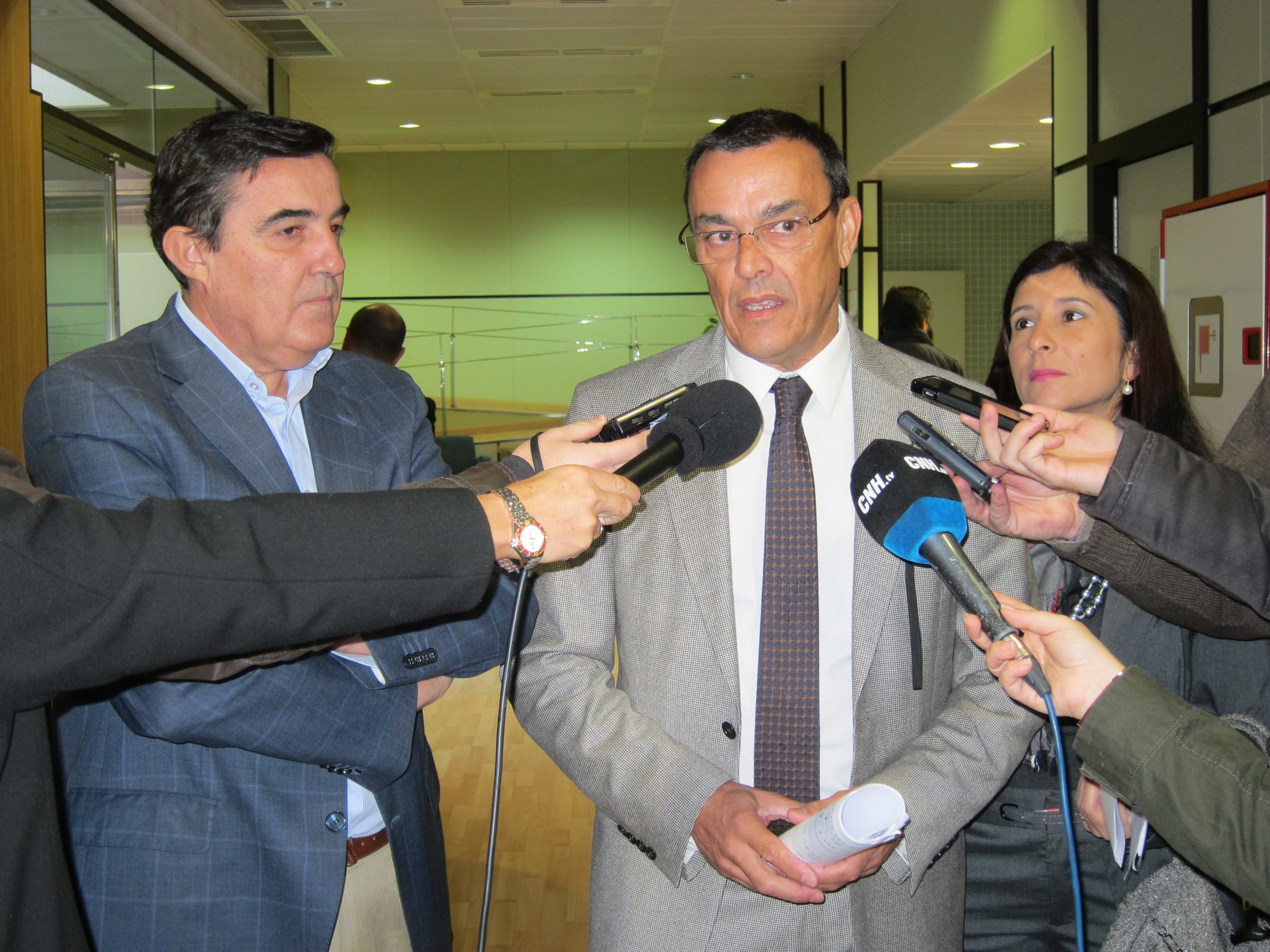 La Diputación recurrirá la sentencia que le condena a pagar 640.000 euros por el Hotel París