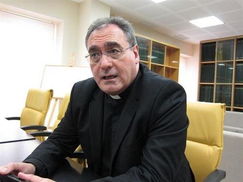 Gil Tamayo, nuevo secretario general de los obispos españoles