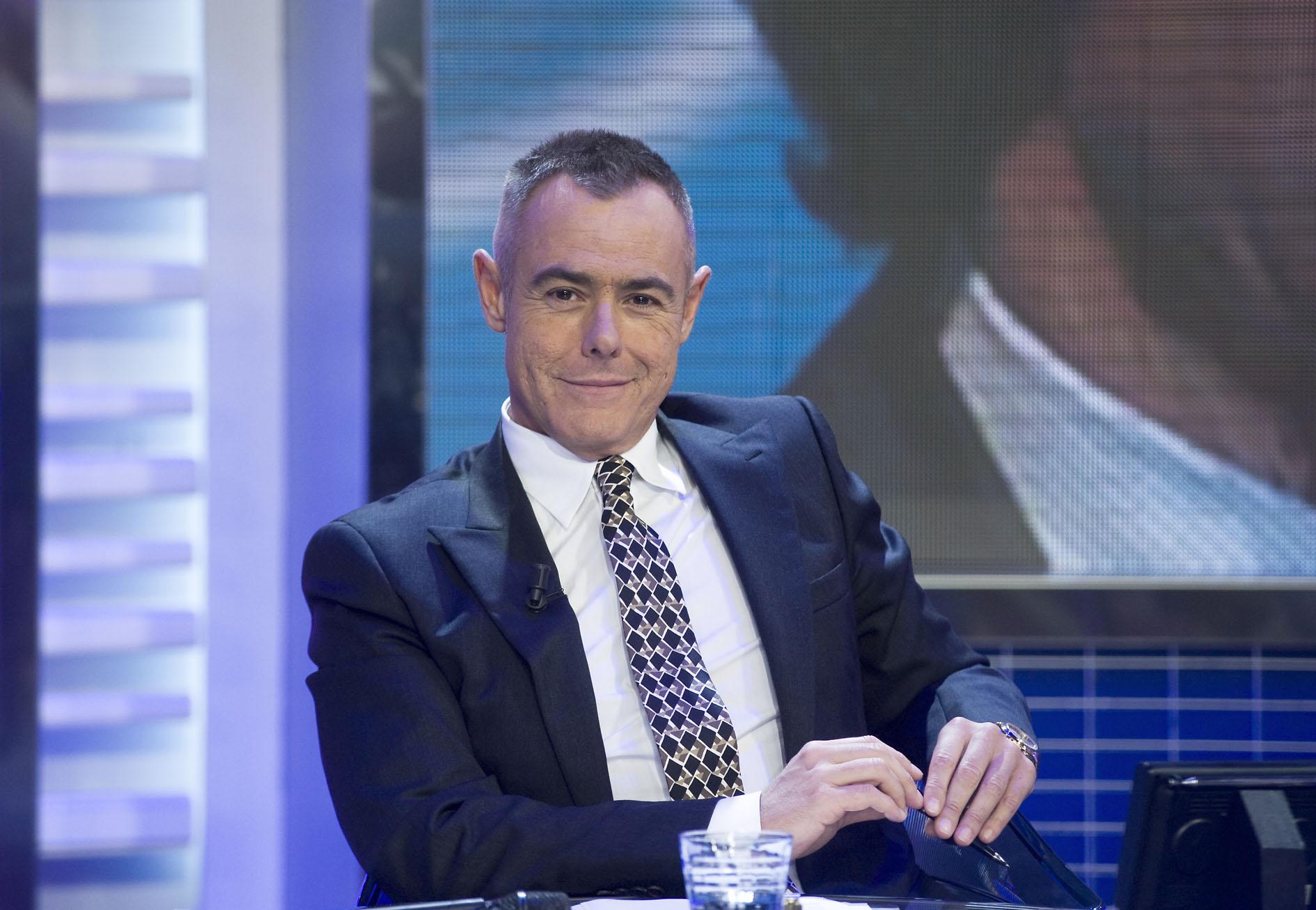 Buenafuente sigue fuerte y gana al estreno de »Se enciende la noche», de Jordi González