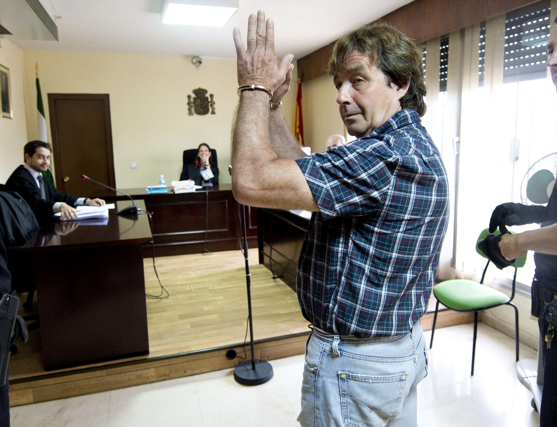 Un Juzgado archiva el caso del presunto atraco de un banco por «El Solitario»