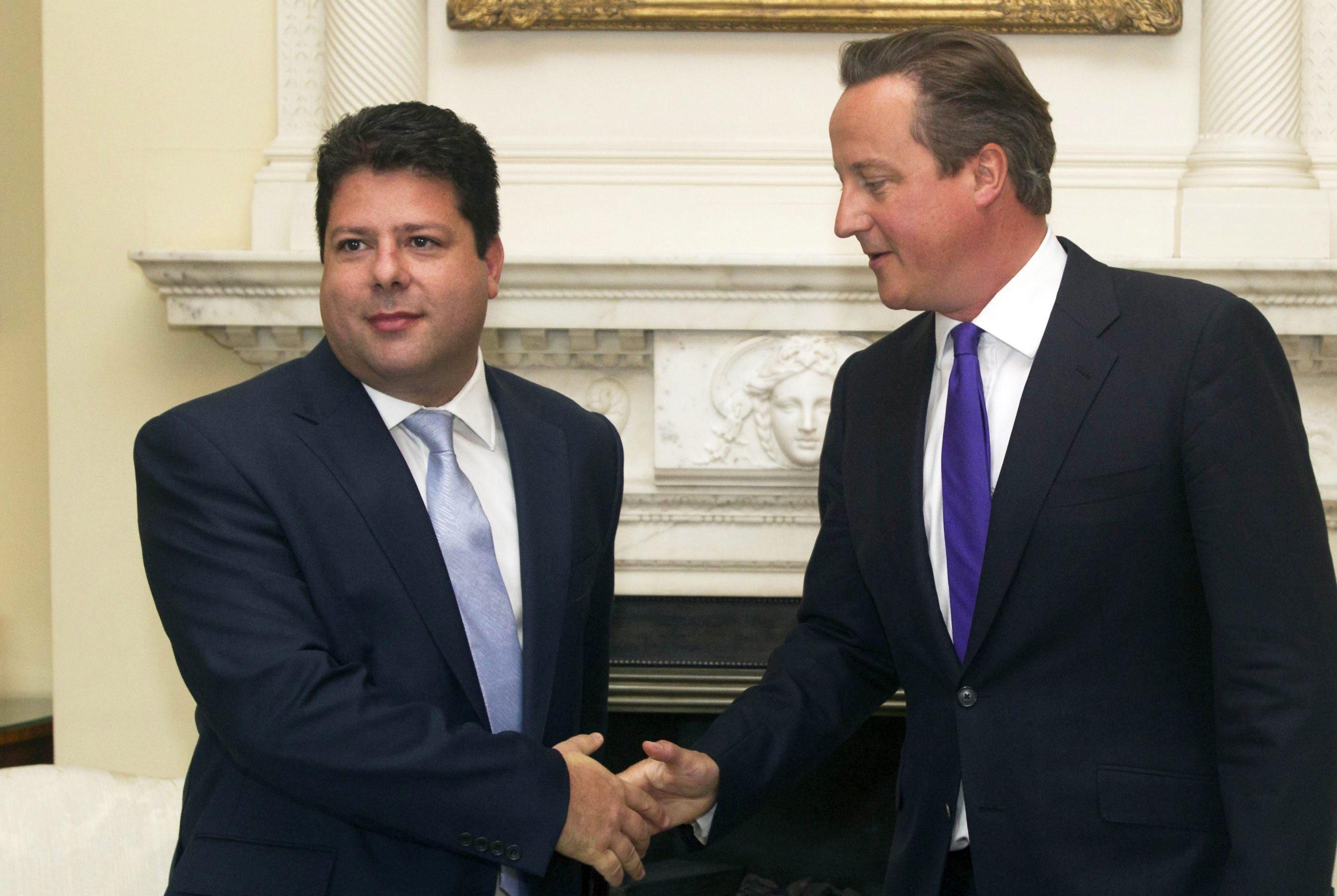 Gibraltar asegura que los barcos españoles podrían ser confundidos con terroristas y recibir disparos