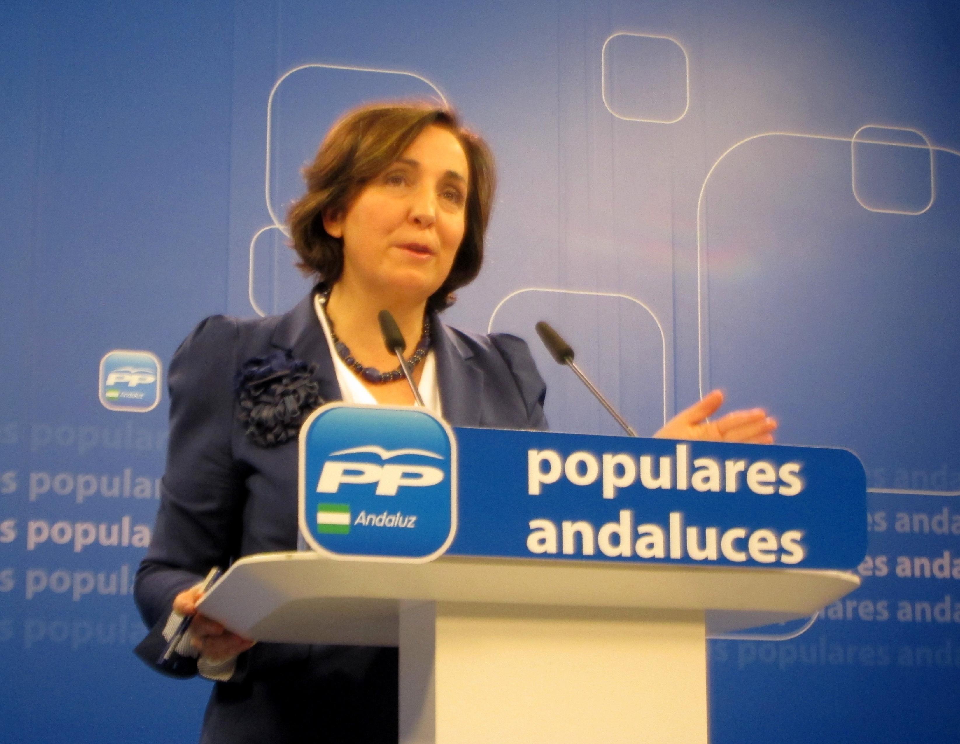 PP-A pide a la Junta que defienda el Estado Autonómico actual y la unidad, soberanía e igualdad de todos los españoles