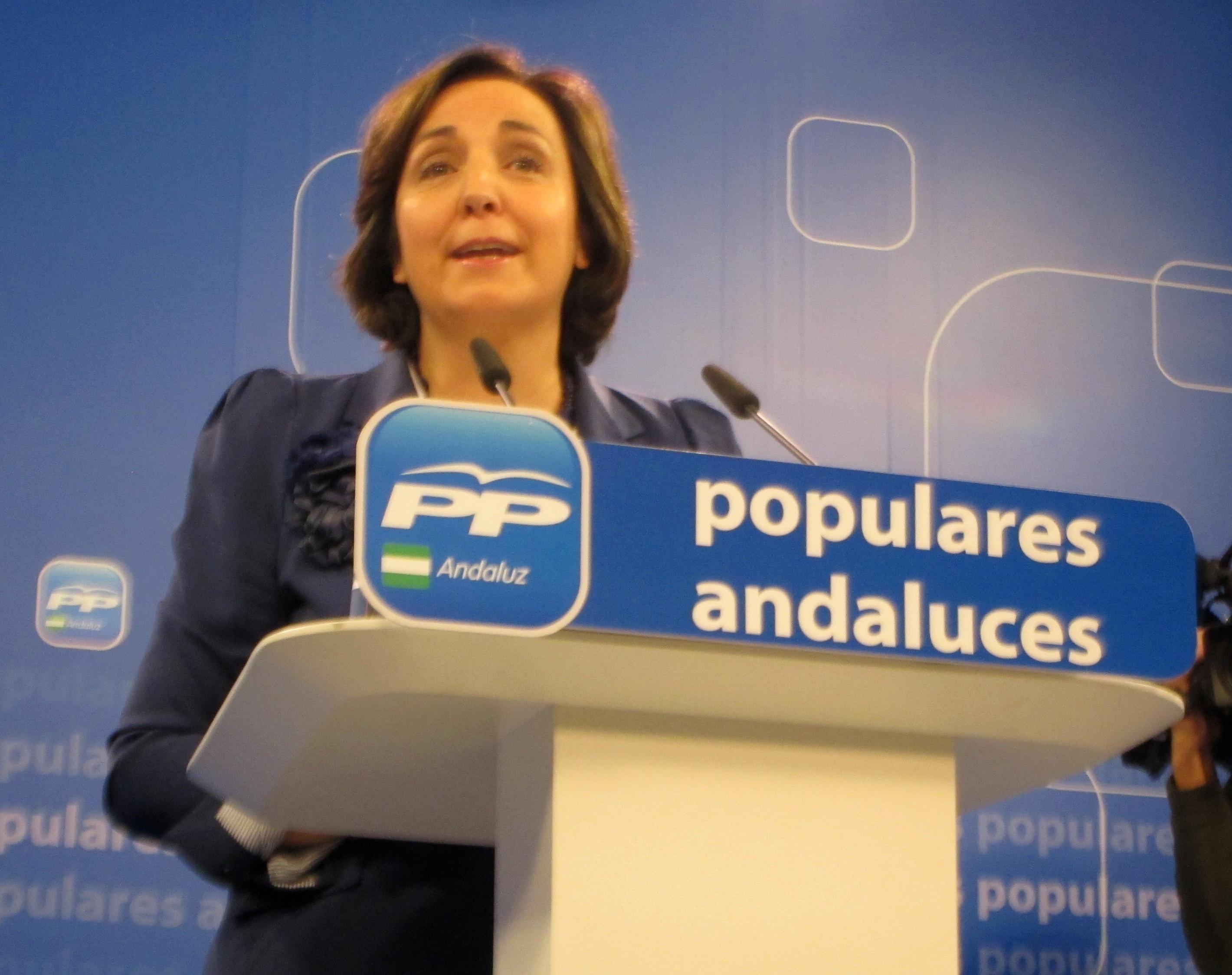 PP-A augura nuevas «facturas en el cajón» y acusa a la Junta «confundir» con el Plan de Pago a Proveedores