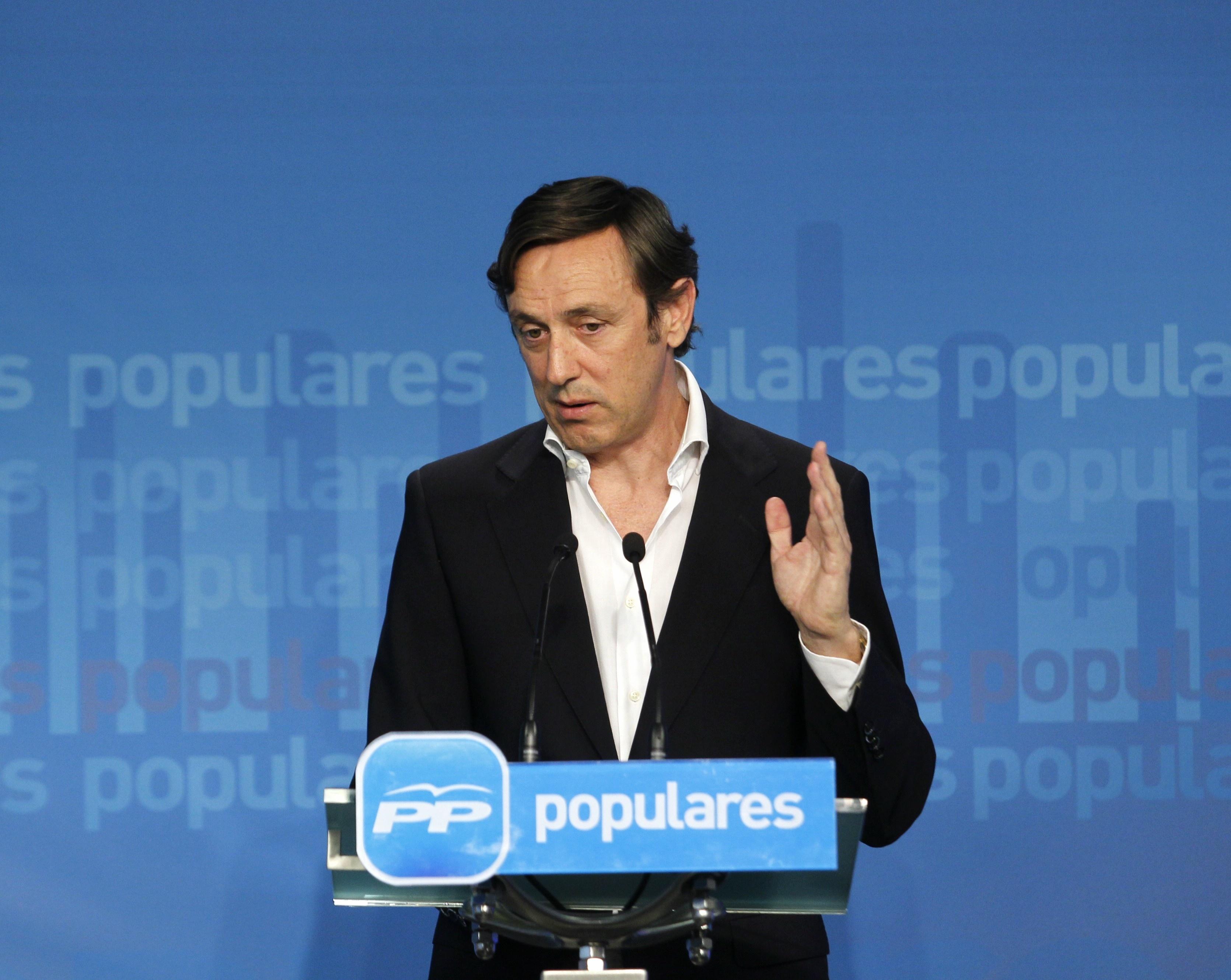 El PP dice que si el Gobierno no ha cumplido todas las expectativas es por la herencia
