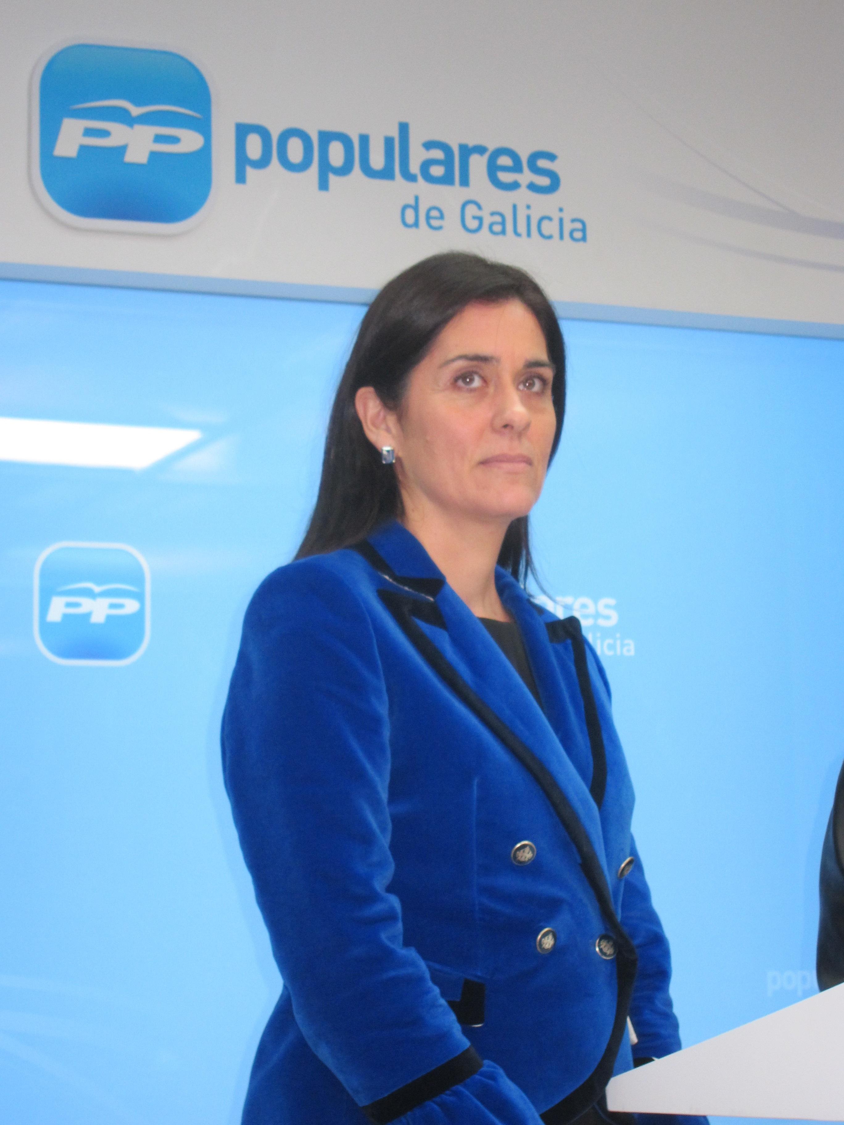 El PPdeG critica que «los líos de AGE» podrían generar «más gastos para los gallegos»
