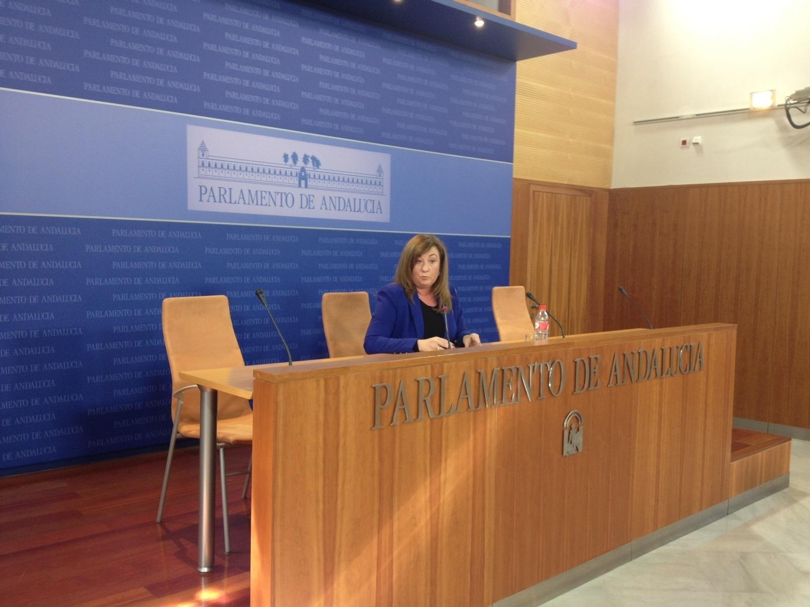 PSOE-A pedirá a la Junta en el Parlamento que estudie acciones contra la publicación «machista» »Cásate y se sumisa»