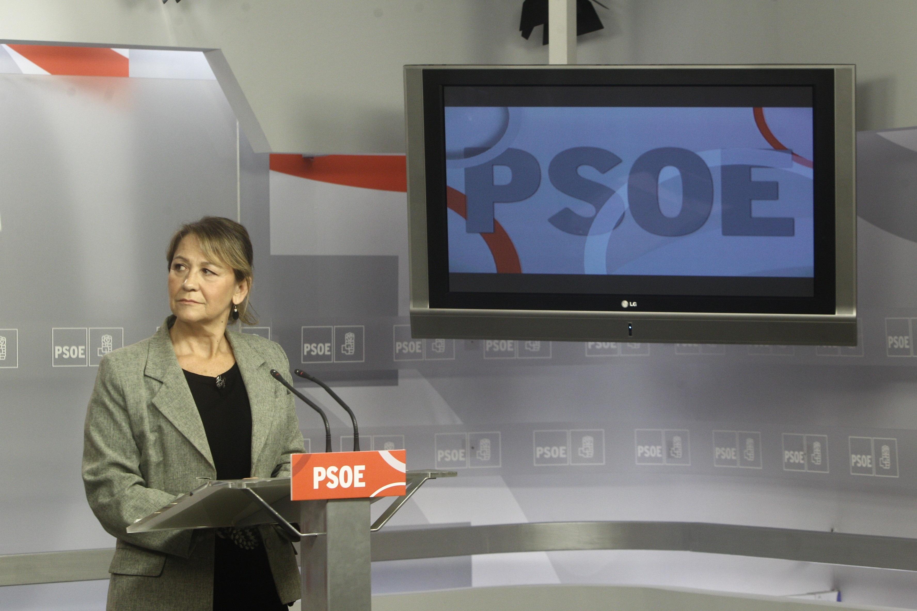 El PSOE critica que el ICO tenga recursos «ociosos» y exige reducir los costes de financiación de las pymes