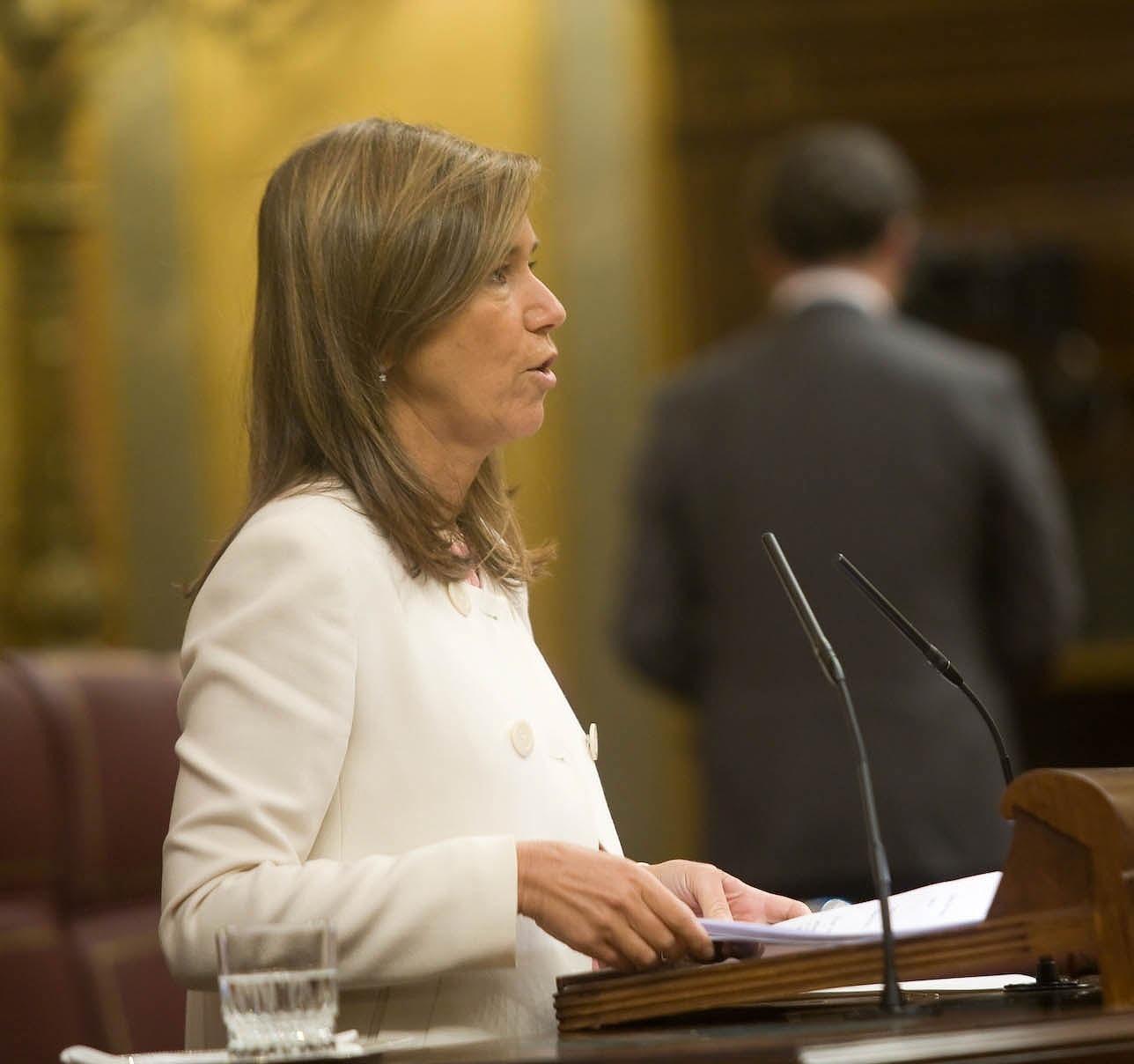 El PSOE critica que la Mato de «la callada por respuesta» ante el libro »Cásate y se sumisa»