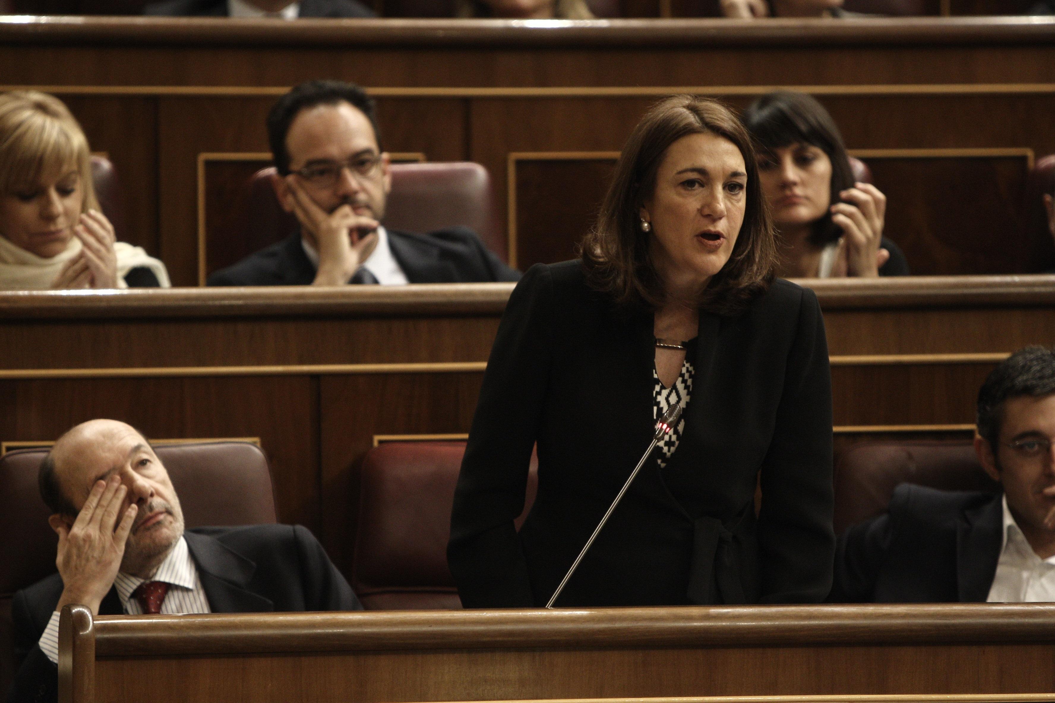 PSOE avisa a Rajoy de que no haga «tabla rasa» de las consecuencias de sus políticas
