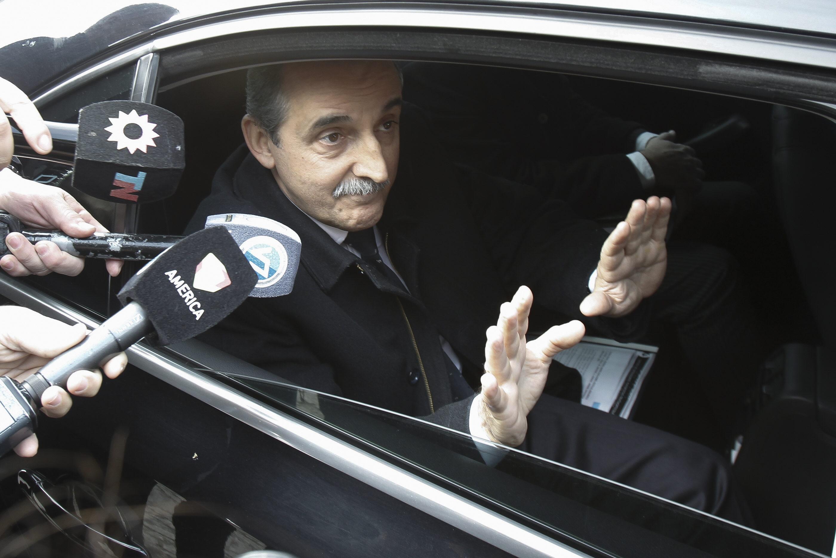 Moreno, el hombre fuerte del gobierno de Kirchner en Argentina