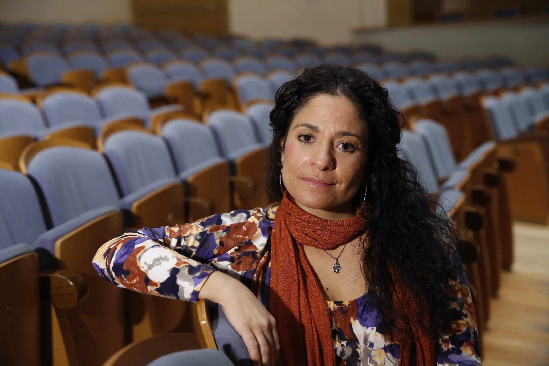La cantaora Rocío Bazán estrena en los »Jueves Flamencos» su espectáculo »Desde el alma hasta la boca»