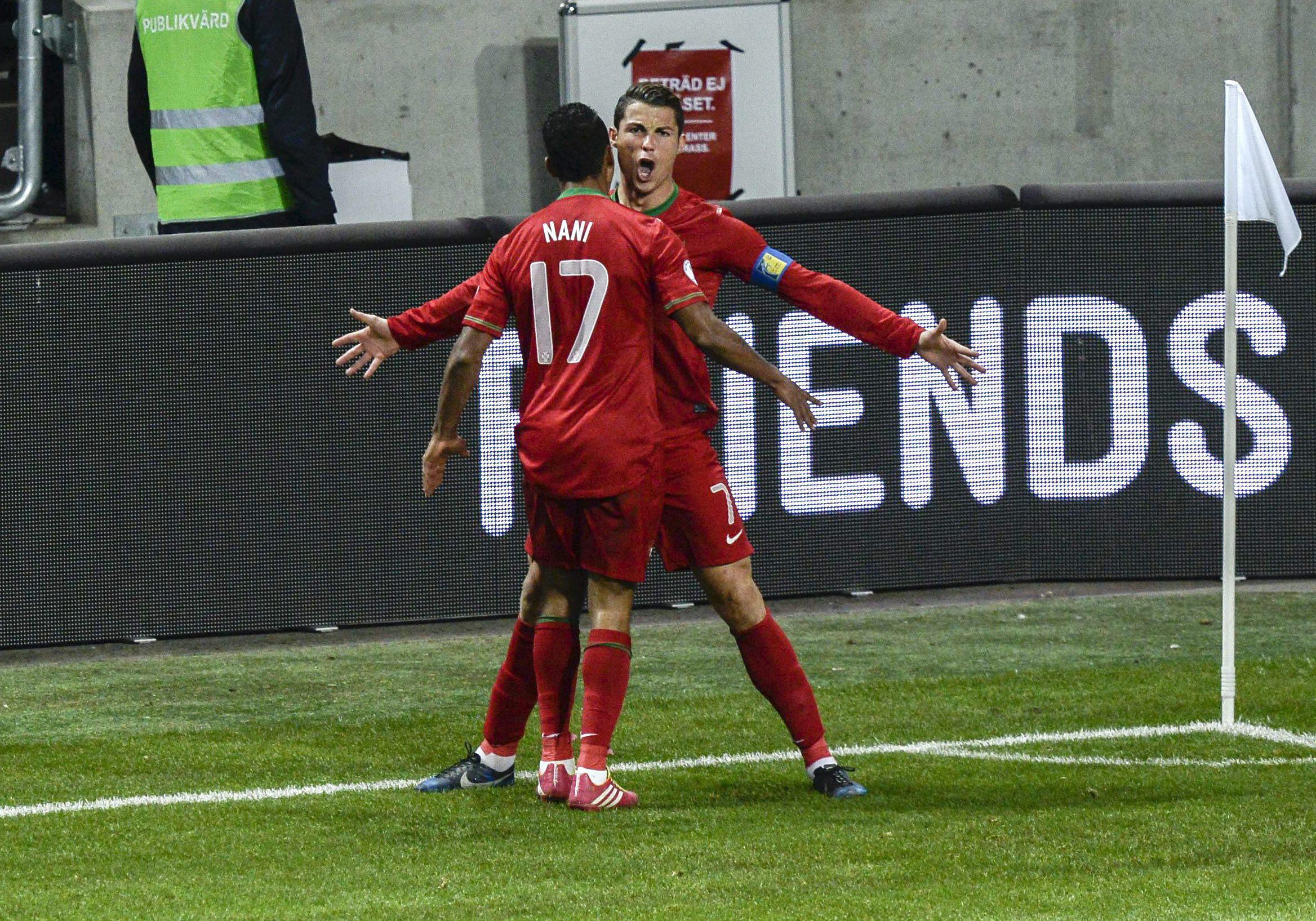 Ronaldo pasa página: «ahora lo único importante es trabajar para el Madrid»