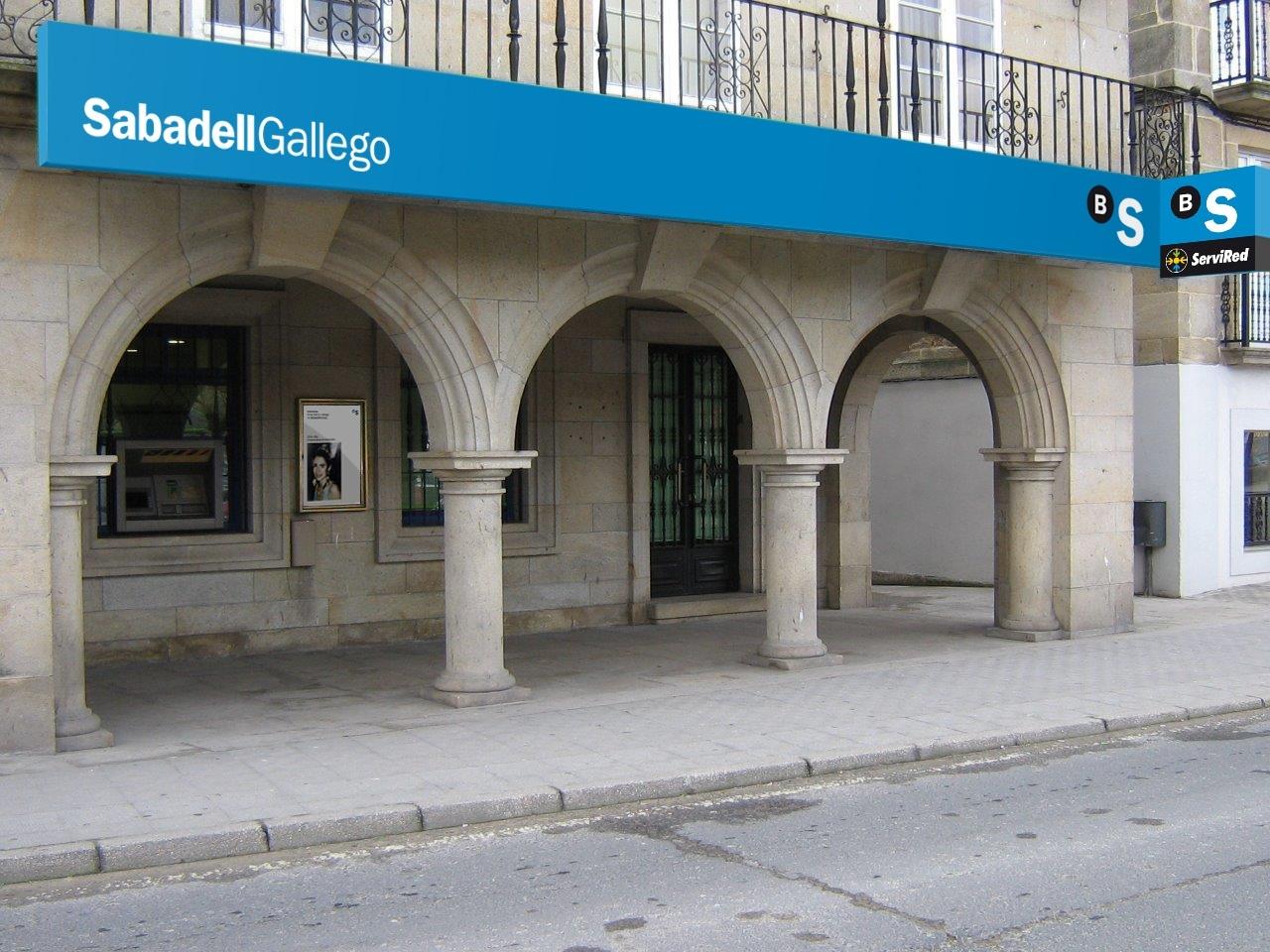 Sabadell Gallego aspira a ser la segunda entidad en Galicia en tres años y llegar al 8% del negocio financiero