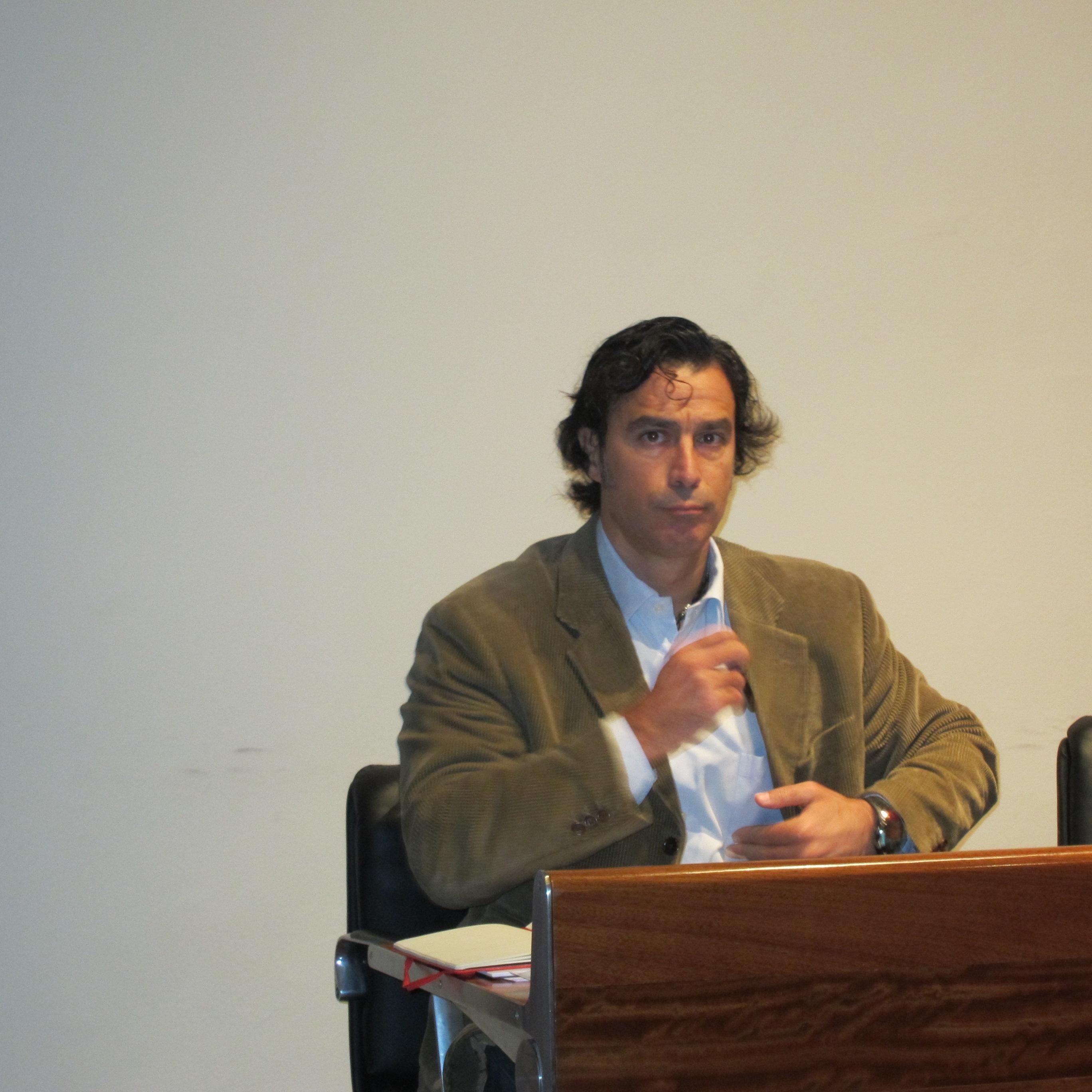 Virgili señala que el Ente Público de Comunicación afronta una situación presupuestaria «muy difícil»