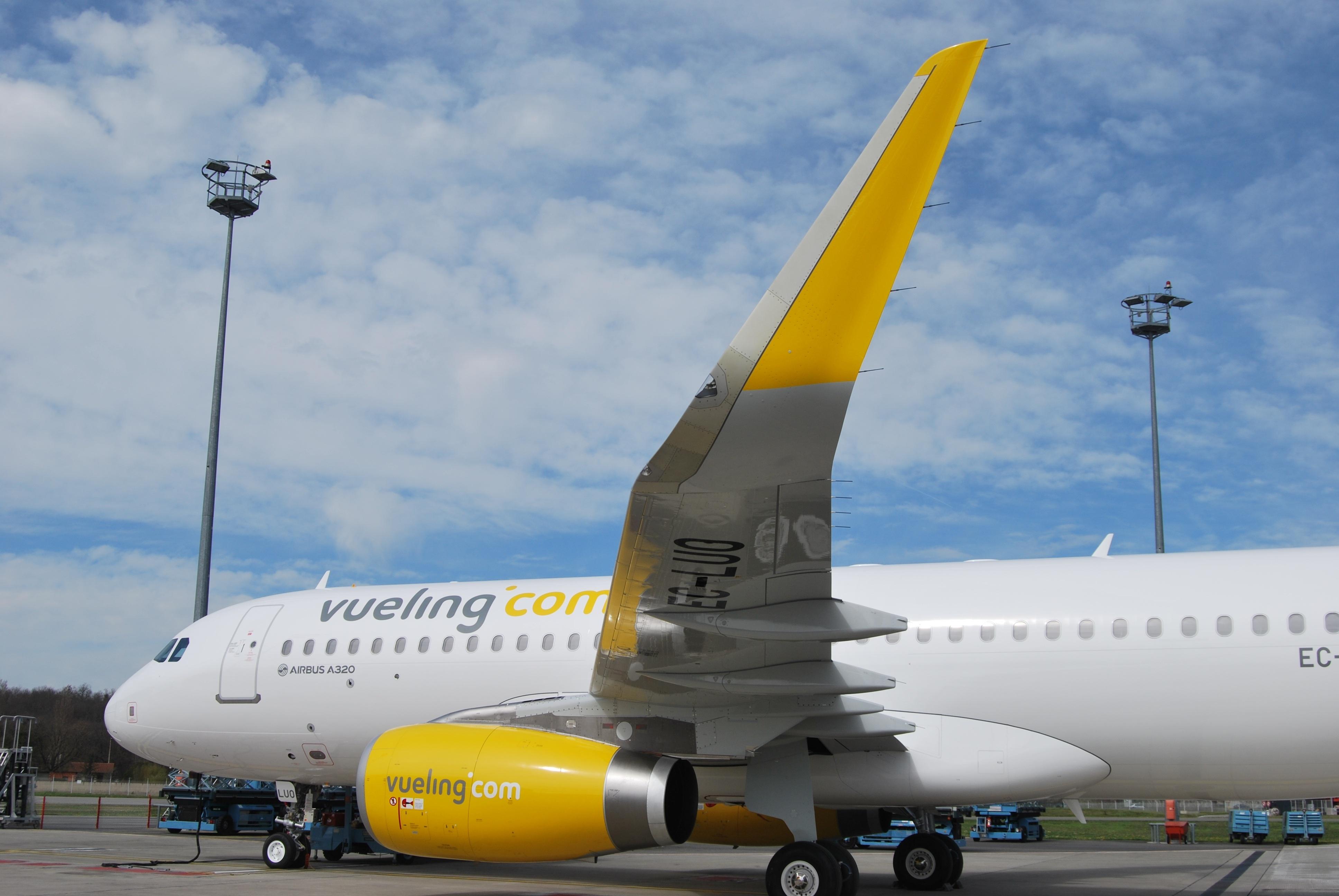 Vueling abrirá 24 nuevas rutas desde Roma en 2014 y la conectará con 33 destinos directos