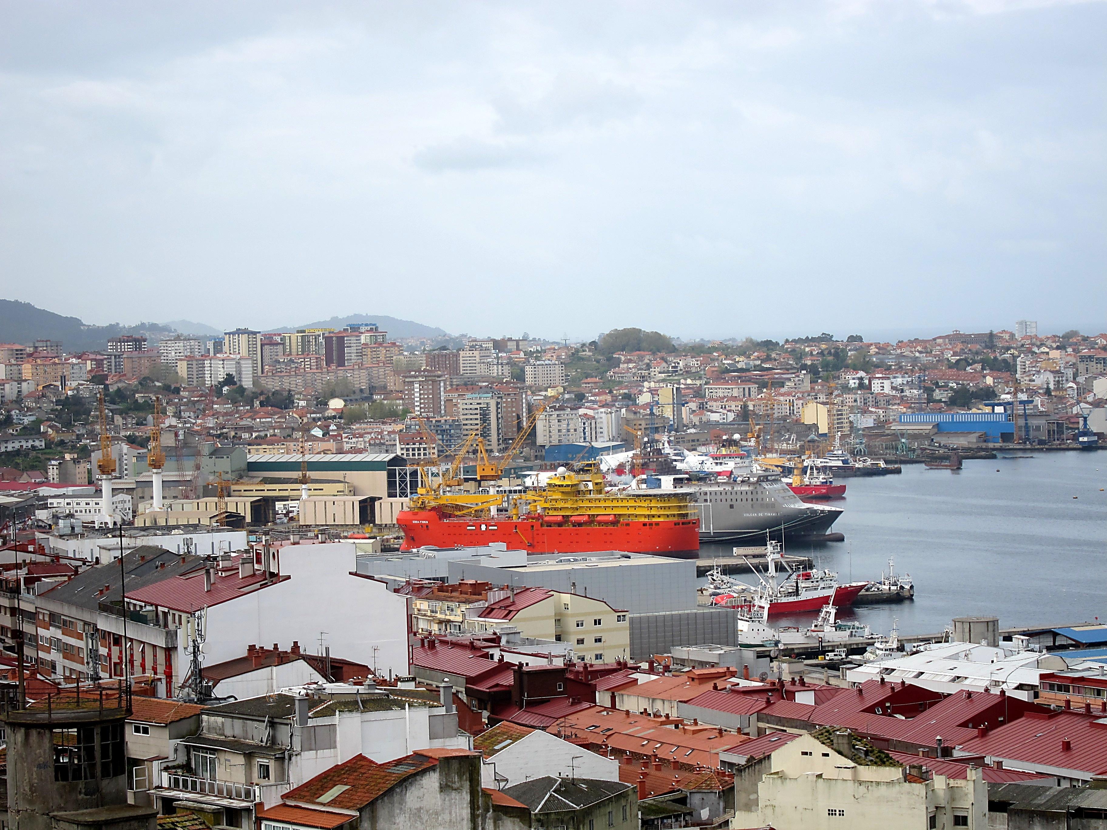 La adjudicación de los floteles para Pemex se retrasa hasta el 30 de diciembre