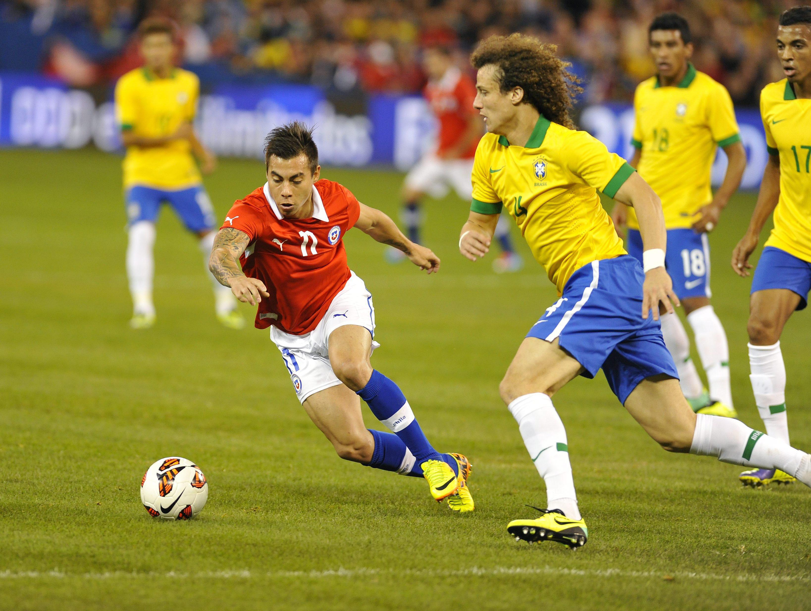 Los campeones del Mundo y los mejores de 2010 no fallan y estarán en Brasil