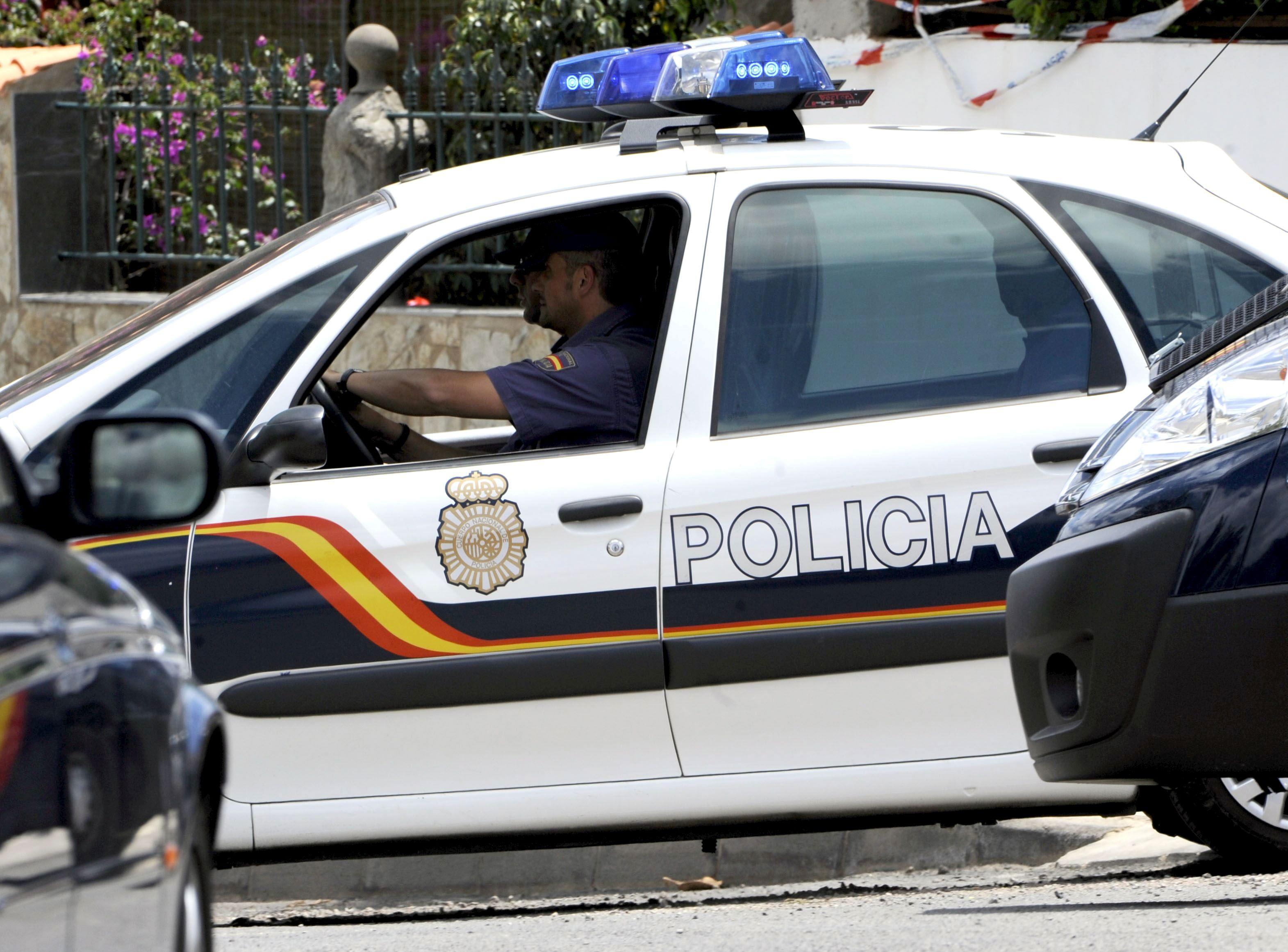 Detenido un matrimonio por usar a su bebé para vender cocaína en bares de Zaragoza