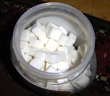 ¿Por qué es importante tomar azúcar?