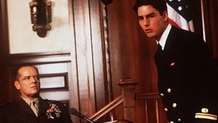 Tom Cruise y Jack Nicholson podrían volver a trabajar juntos