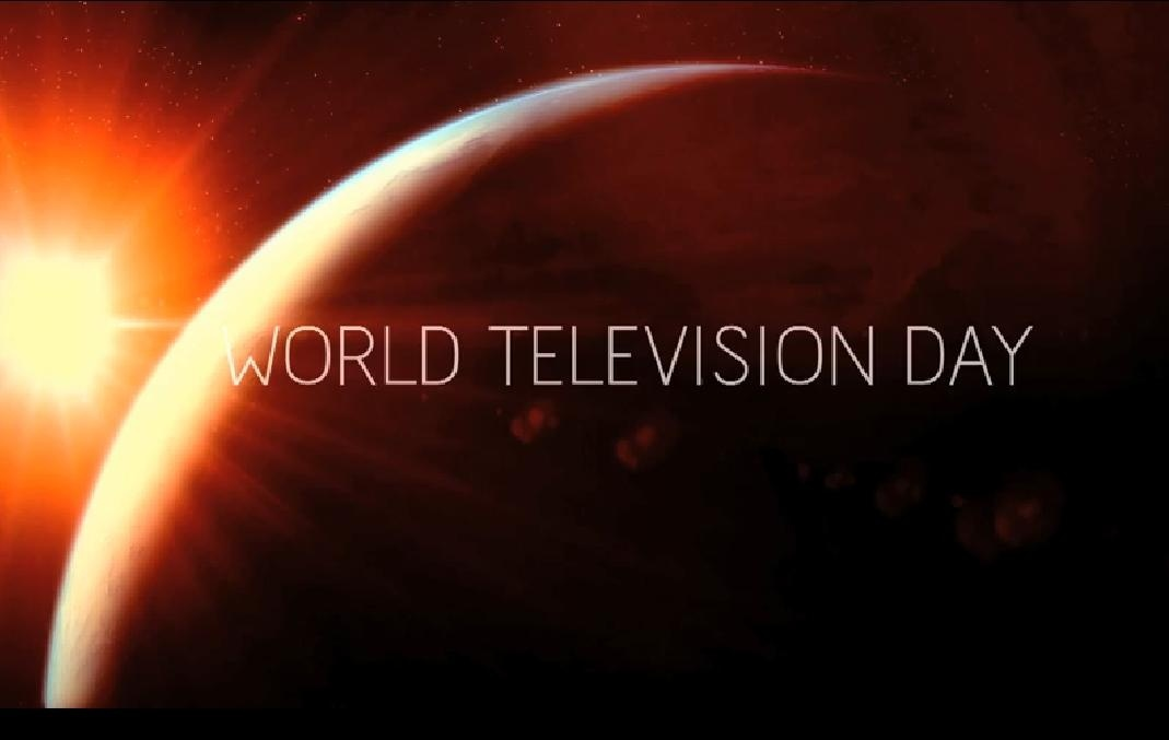 La televisión celebra su día mundial con récords de audiencia