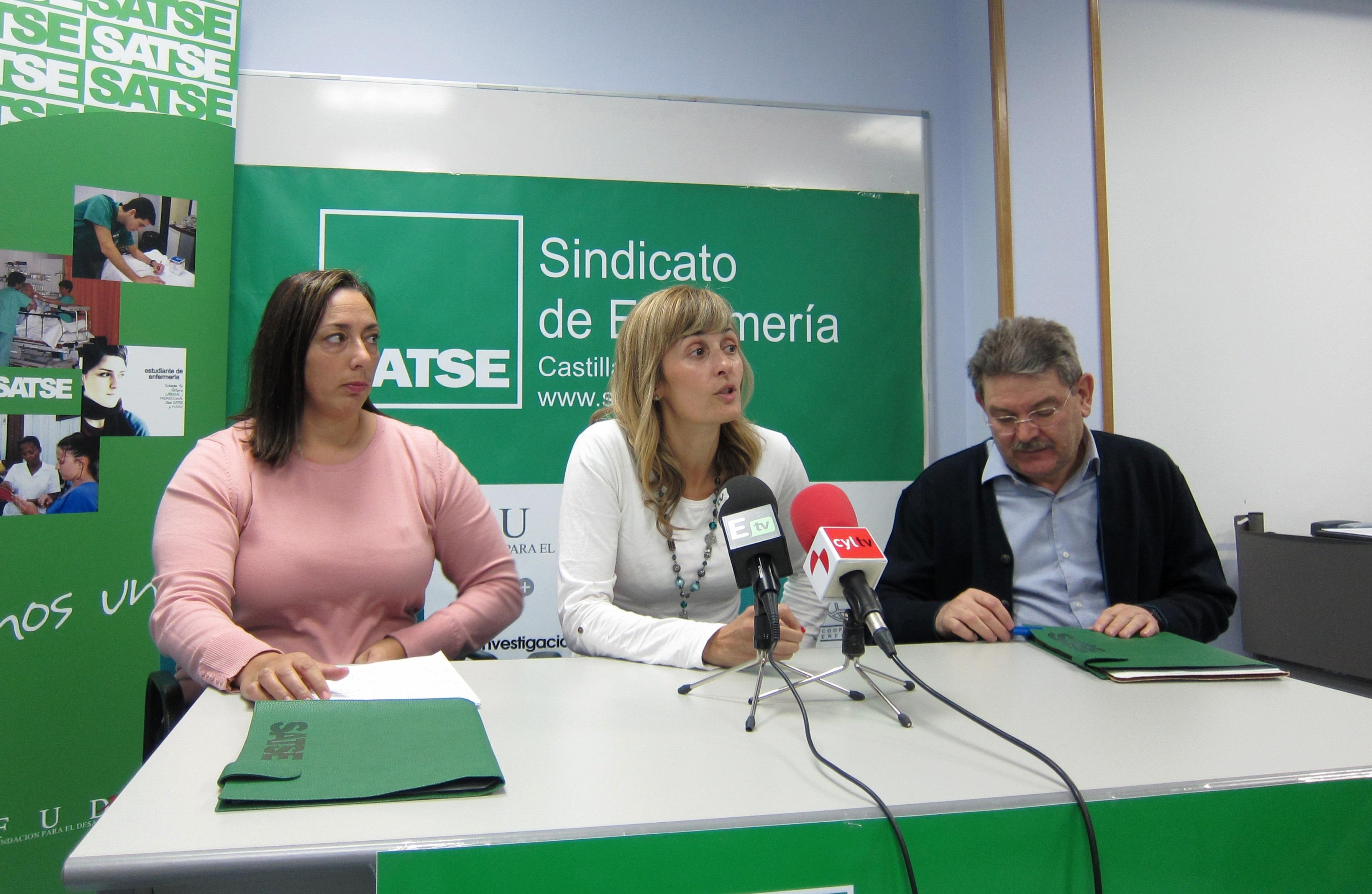 SATSE Madrid denuncia que «Sin más enfermeras las restricciones de movilidad no serán efectivas»