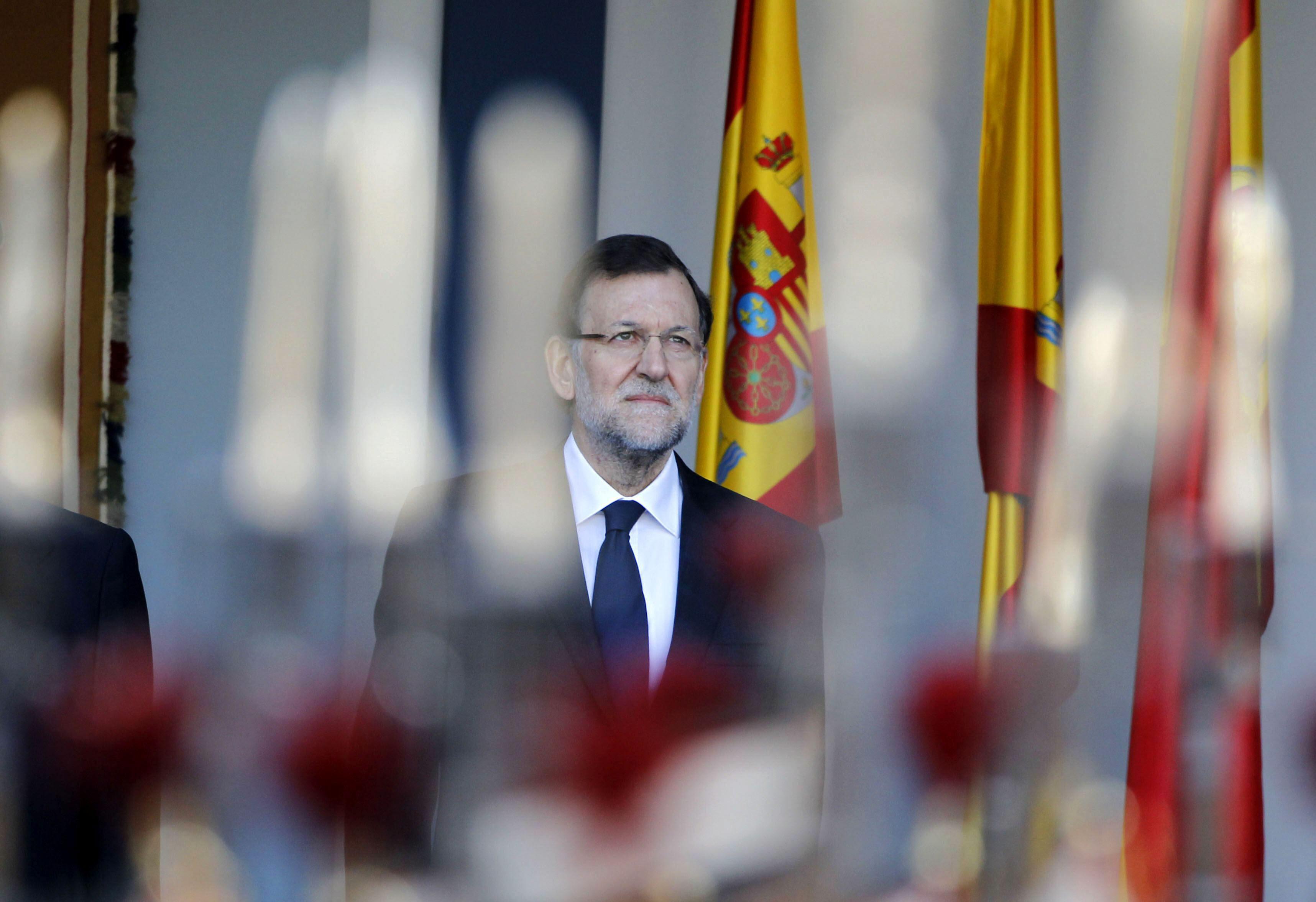 Subida del IRPF, el IBI o las tasas universitarias, la clase media también sufre con Rajoy