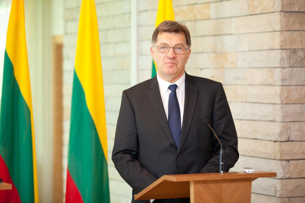 La Constitución de Lituania, de 1992, fue reformada por última vez en 2006