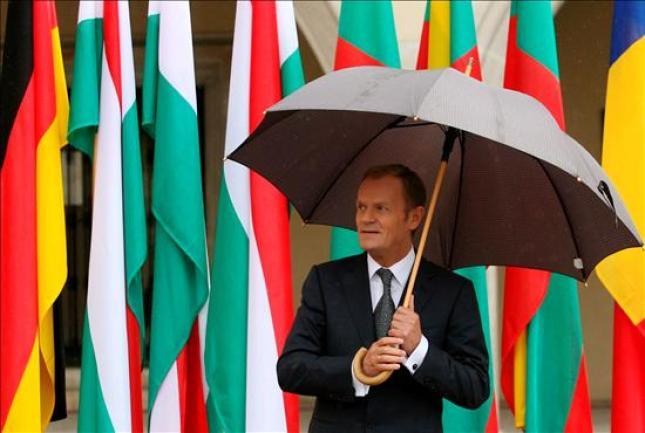 La Constitución de Polonia fue aprobada en 1997 y en 2009 reformada por última vez