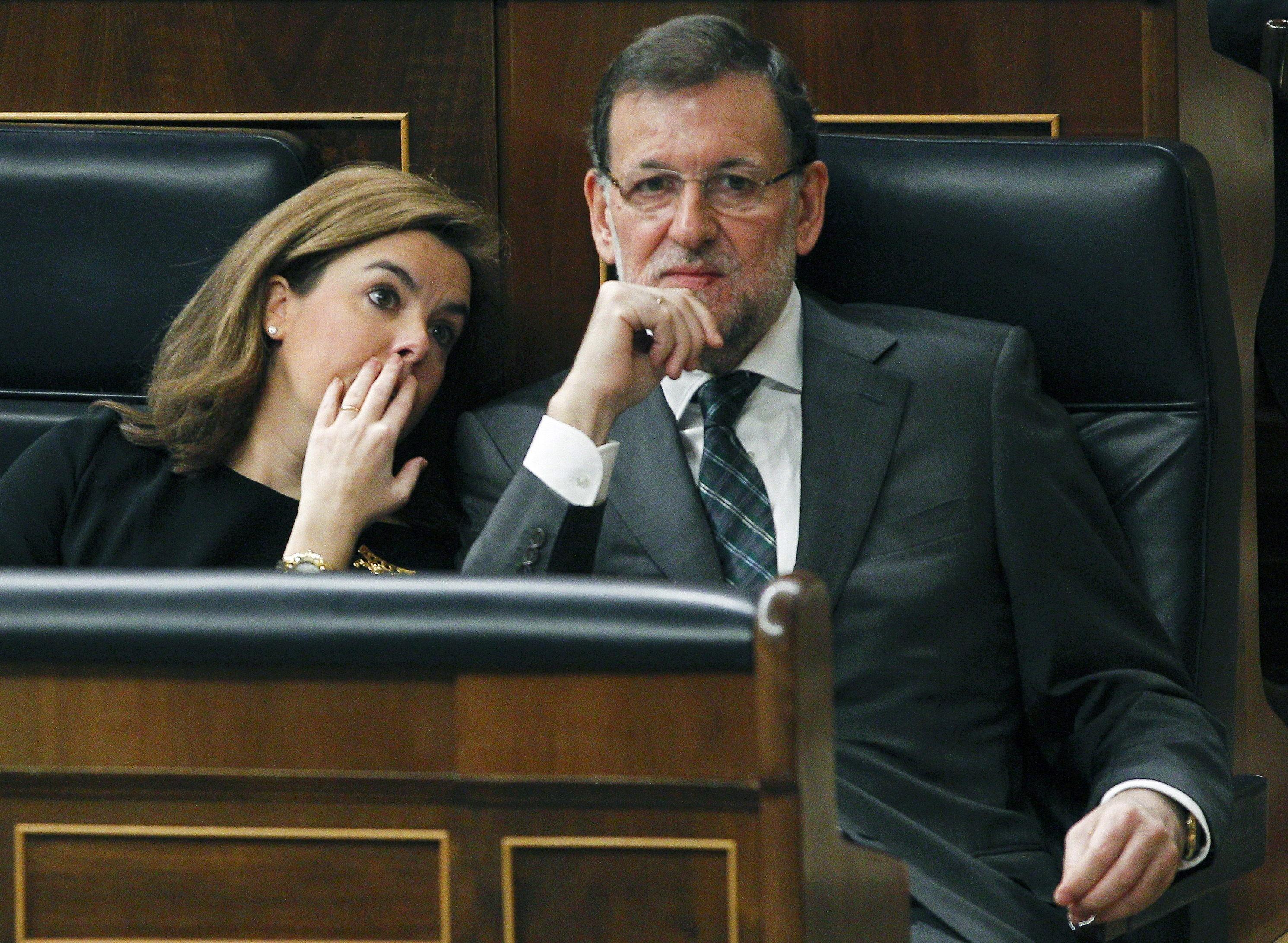 España, 35 años de Constitución con solo dos modificaciones
