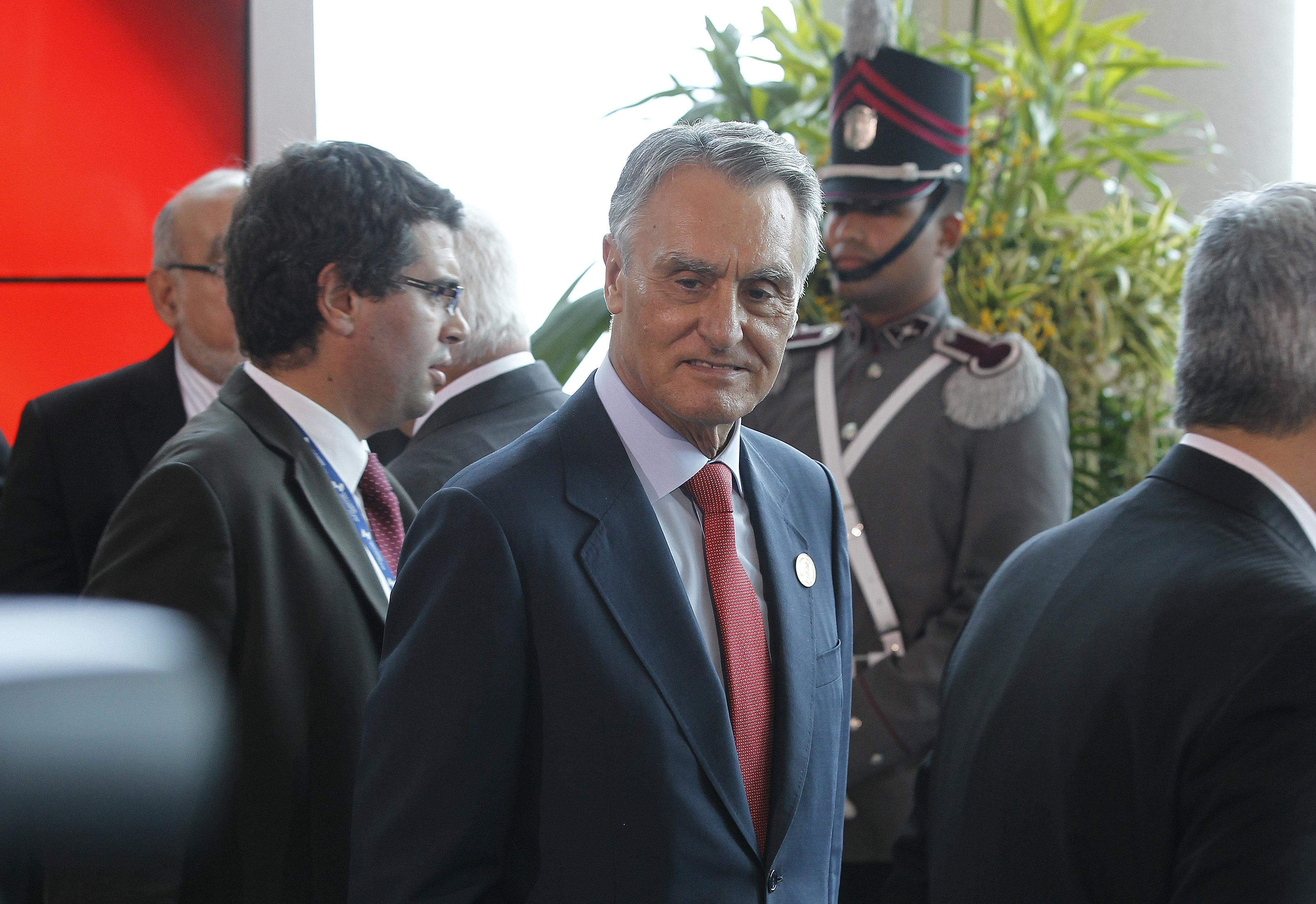 Portugal, una constitución de 1976 reformada por última vez en 2005