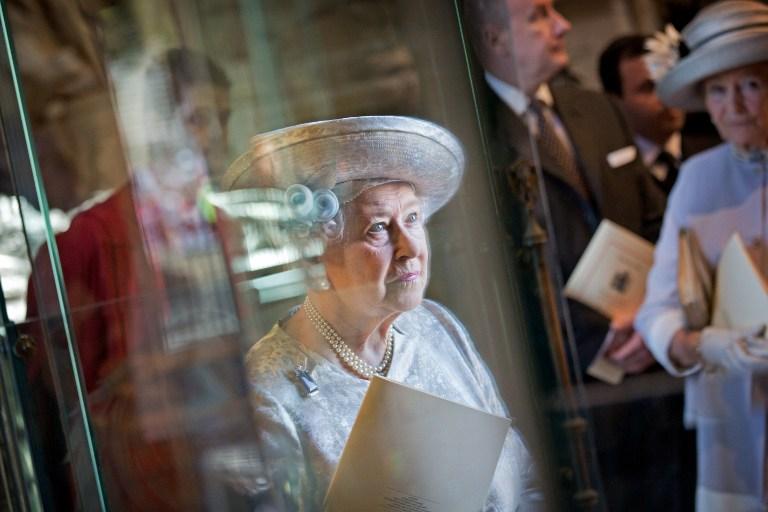La Carta Magna del rey Juan rige los destinos ingleses desde 1215
